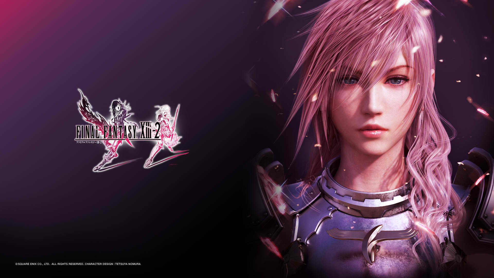 "1920x1080 Search Results for ""lightning final fantasy 13 wallpaper"" – Adorable  Wallpapers"