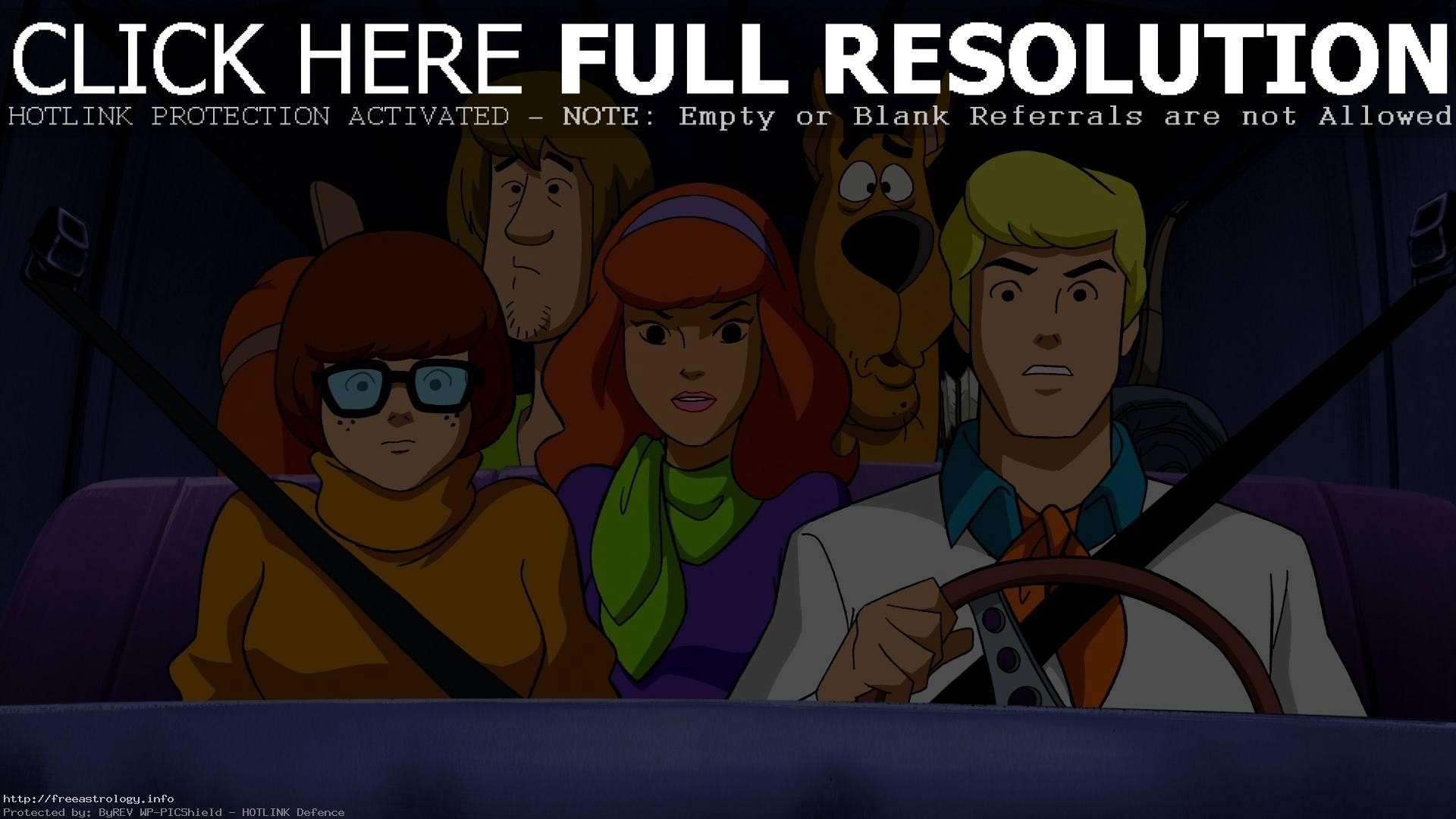 1920x1080  Elegant Scooby Doo Wallpaper · Download · Published ...