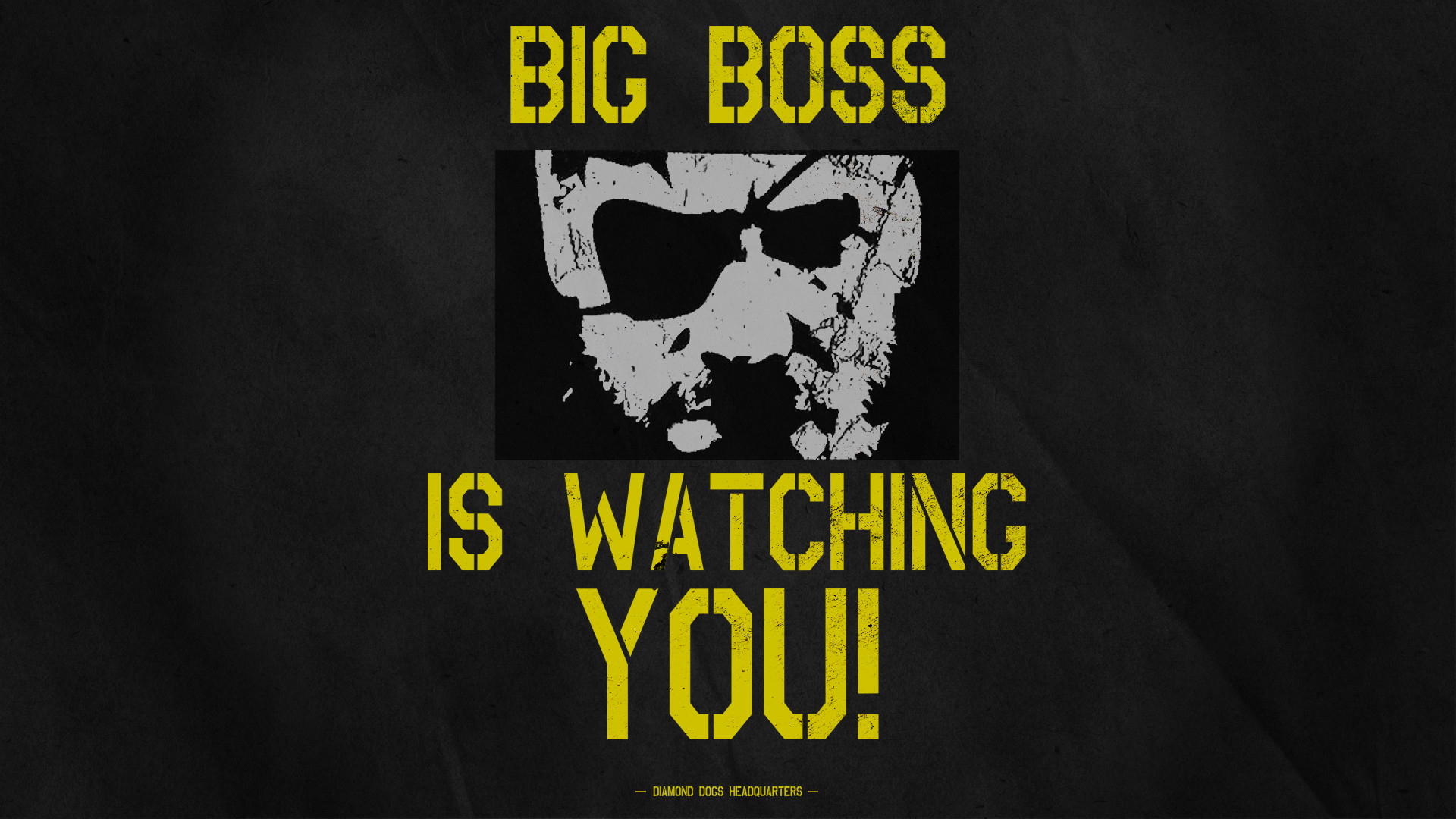 big boss wallpaper (80+ images)