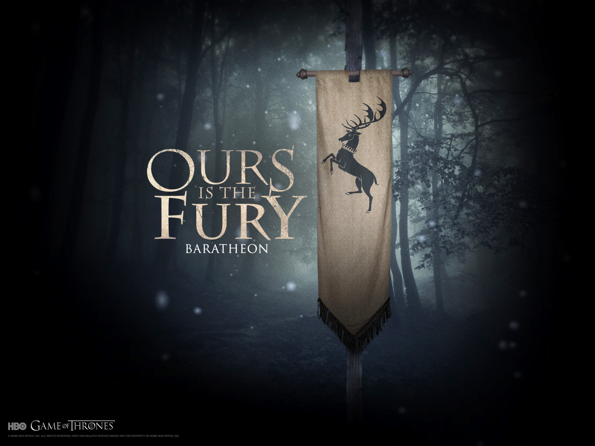 1920x1440 Game of Thrones A Song Of Ice And Fire sigil TV series Banner Stannis  Baratheon HBO George R. R. Mar wallpaper