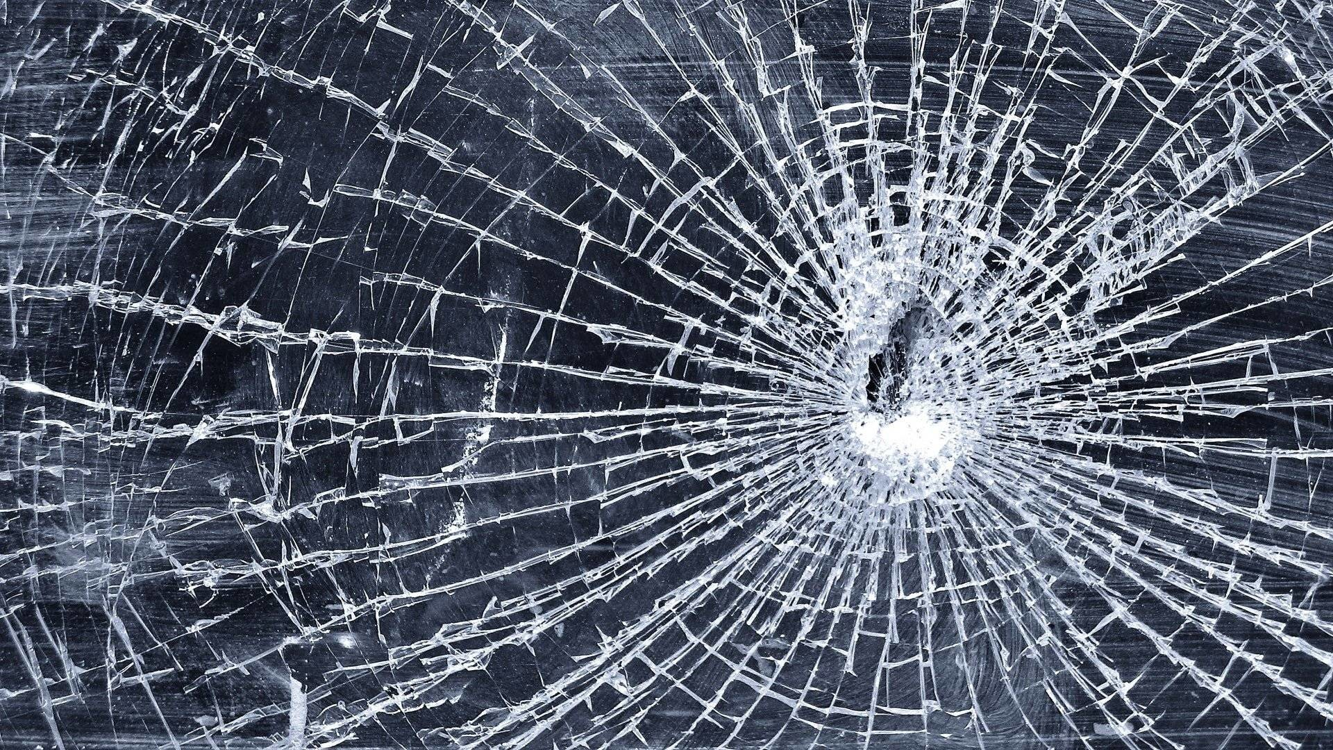 Cracked Phone Screen Wallpaper 67 Images
