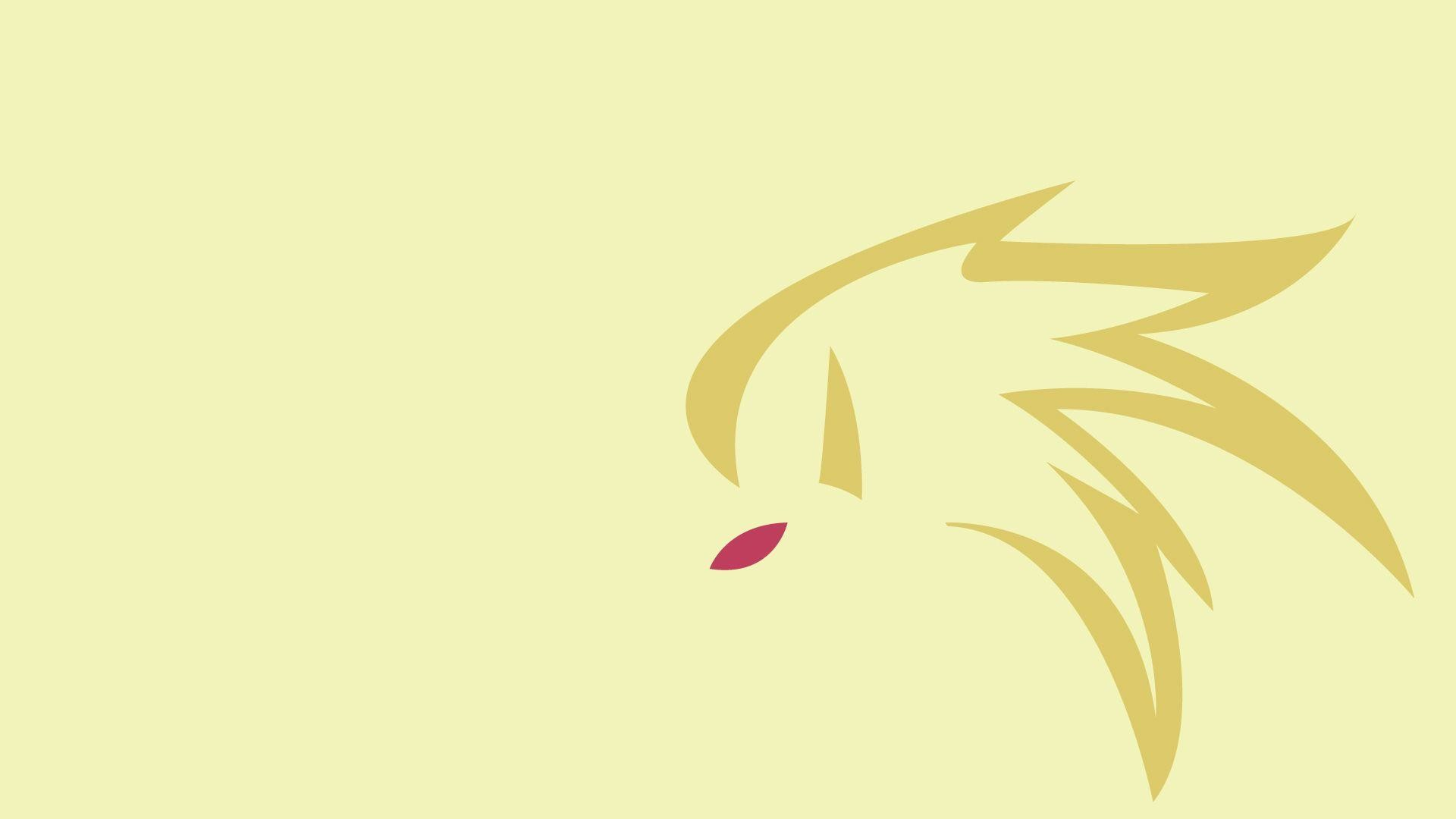 1920x1080 Minimalist Pokemon. Ninetails. | Pictures I Love | Pinterest .