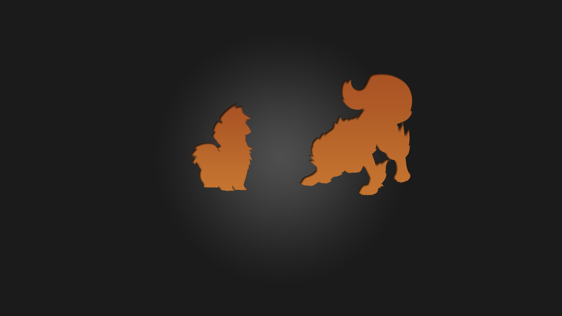 1920x1080 cyndaquil black background - photo #11
