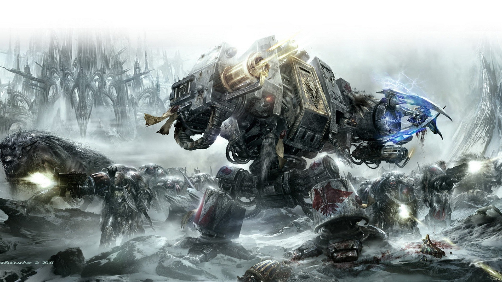 1920x1080 Warhammer K Computer Wallpapers Desktop Backgrounds x | HD Wallpapers |  Pinterest | Wallpaper, Computer wallpaper and Wallpaper desktop