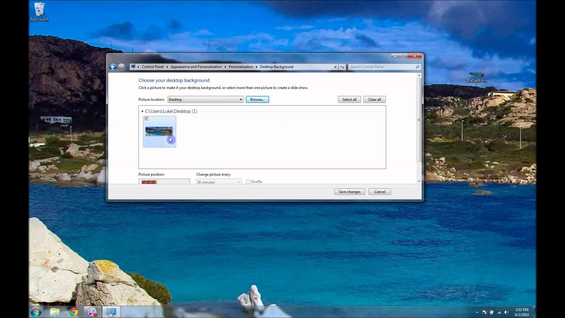 Panoramic Wallpaper For Windows 7: Panoramic Desktop Wallpaper (41+ Images