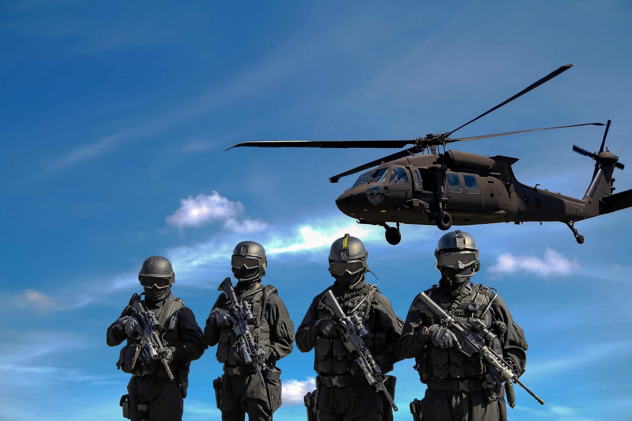 2560x1707 Soldiers of Israeli army wallpaper in high quality Cool Israeli air force  wallpaper