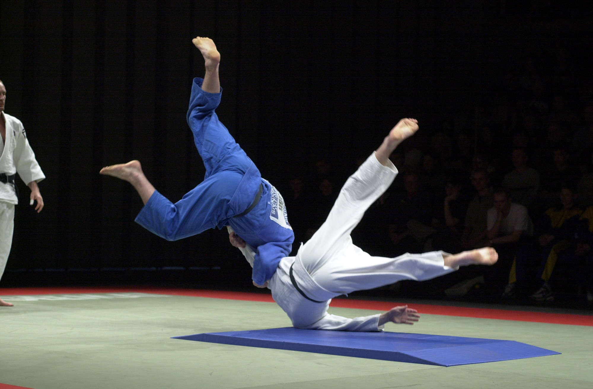 2000x1312 Fitness for Judo