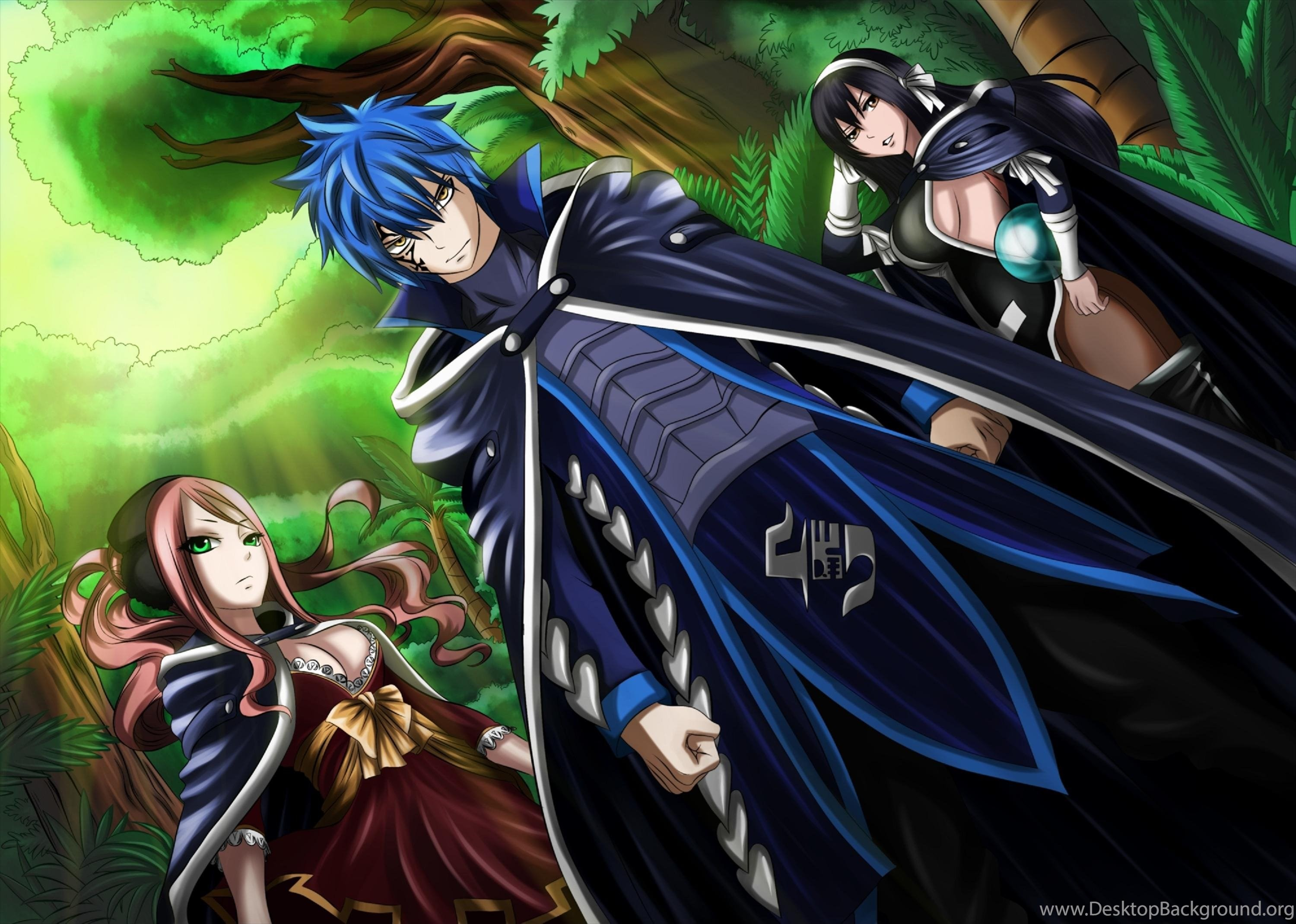 3000x2140 Fairy Tail Wallpapers Fairy Tail Photo (35304288) Fanpop