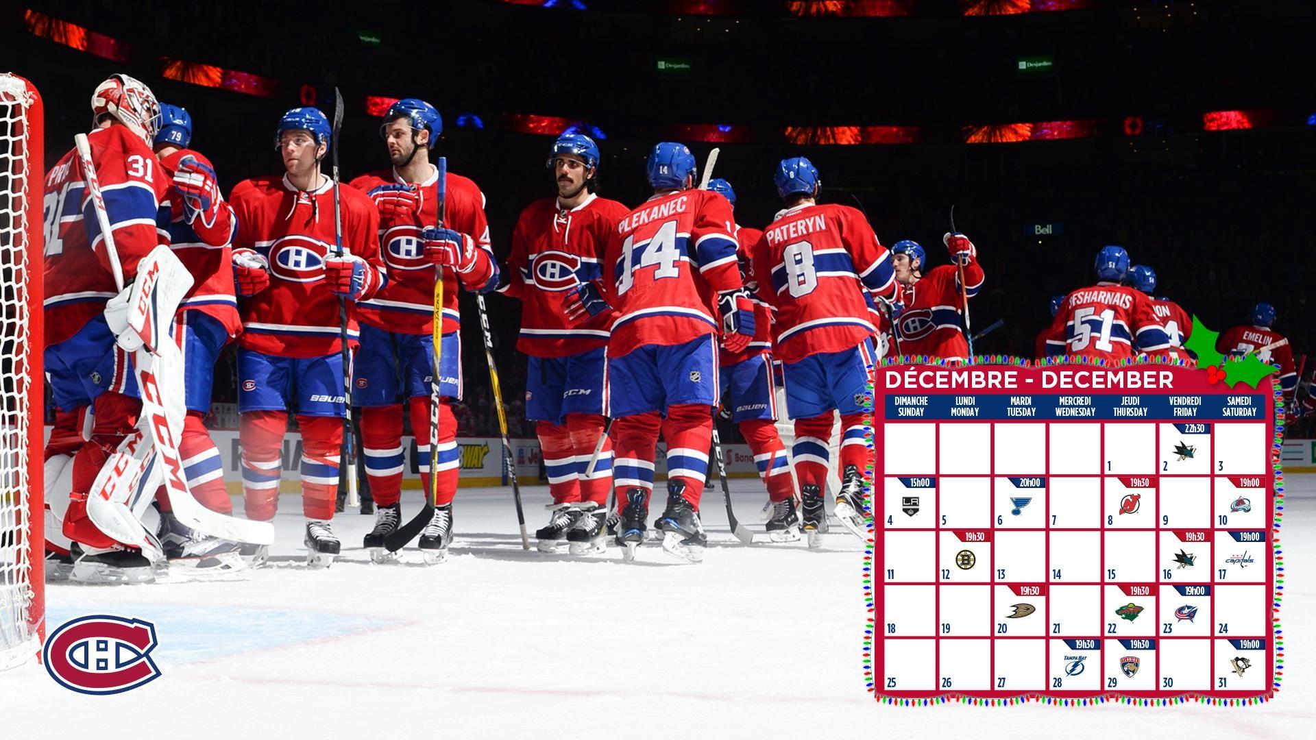 Montreal canadiens logo wallpaper