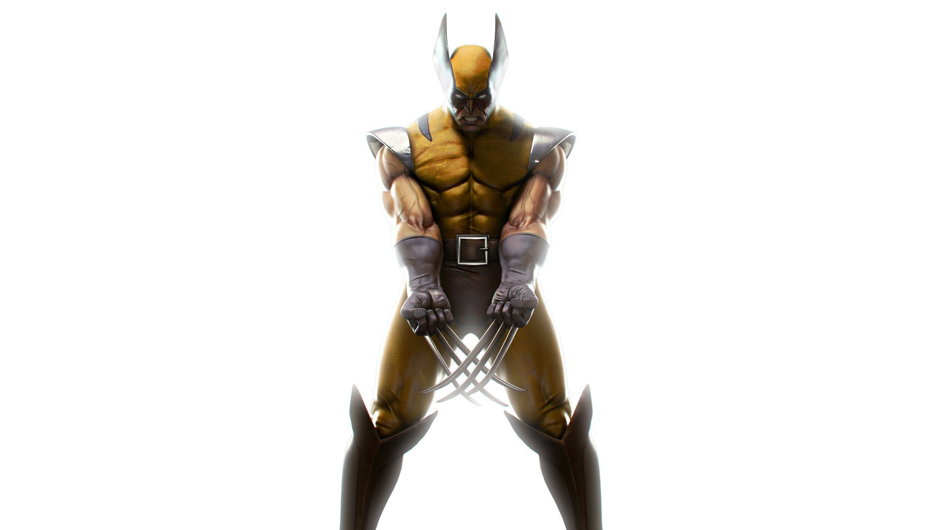 1920x1080 Wolverine Computer Wallpapers Desktop Backgrounds x