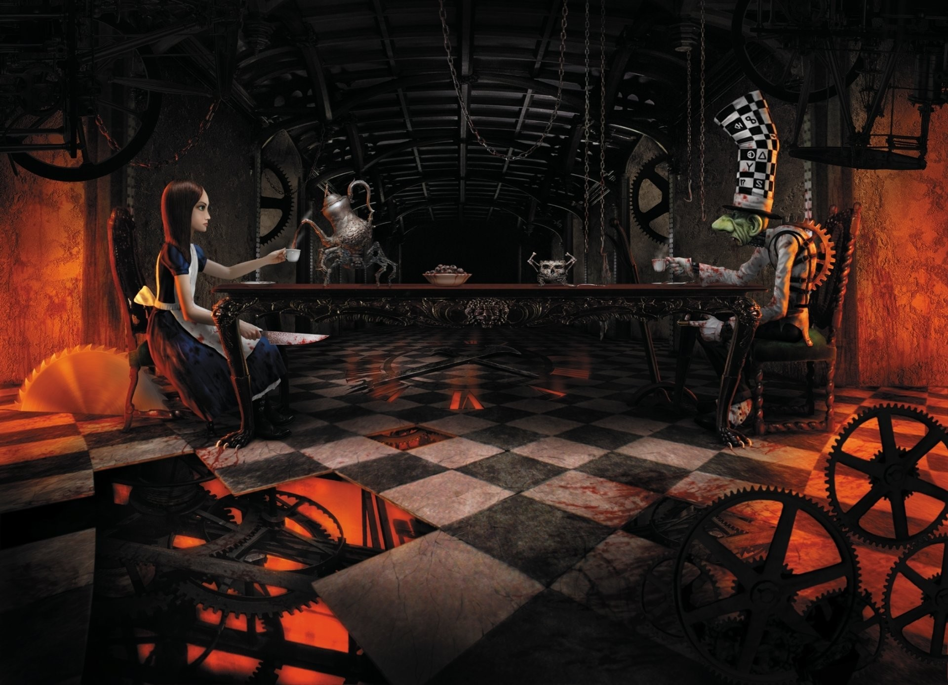 1920x1387 alice hatter mad tea party do dial alice mad hatter american mcgee's alice