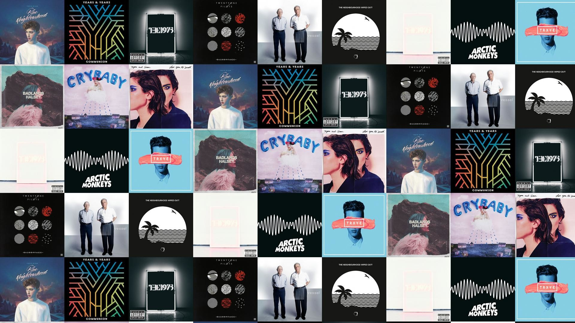 The 1975 Wallpapers 82 Images