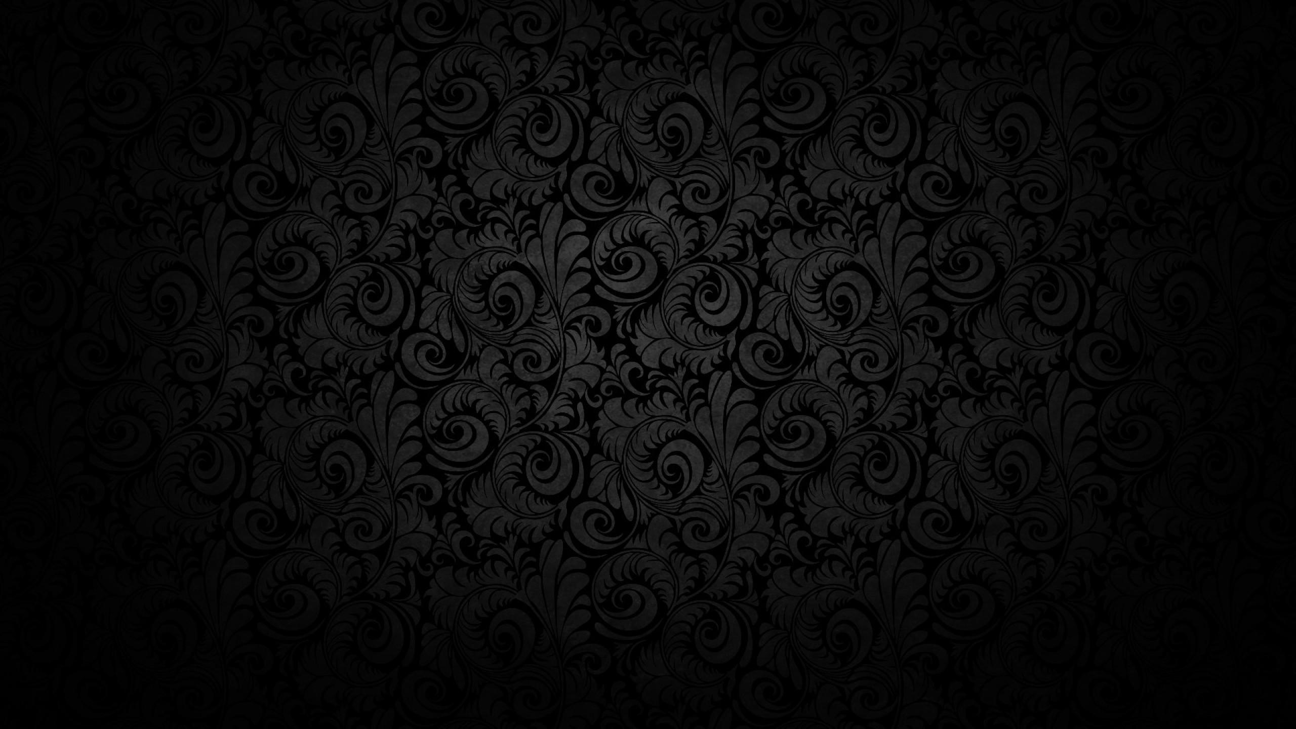 2560 X 1440 Wallpaper Black 94 Images
