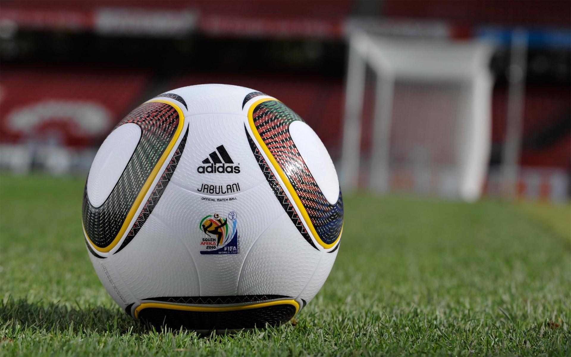 Soccer Ball Desktop Wallpaper