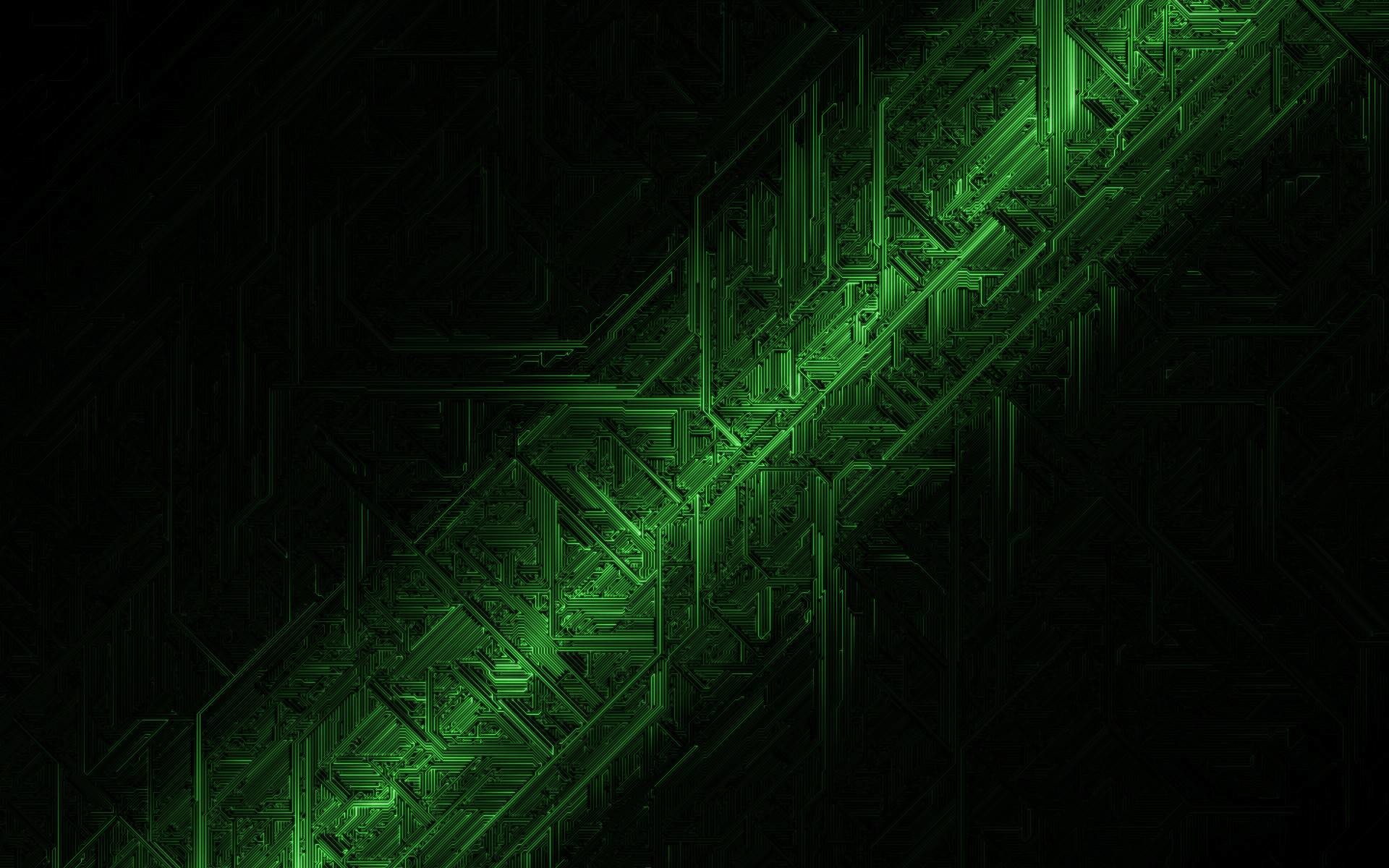 Black and Green Wallpaper (75+ images)