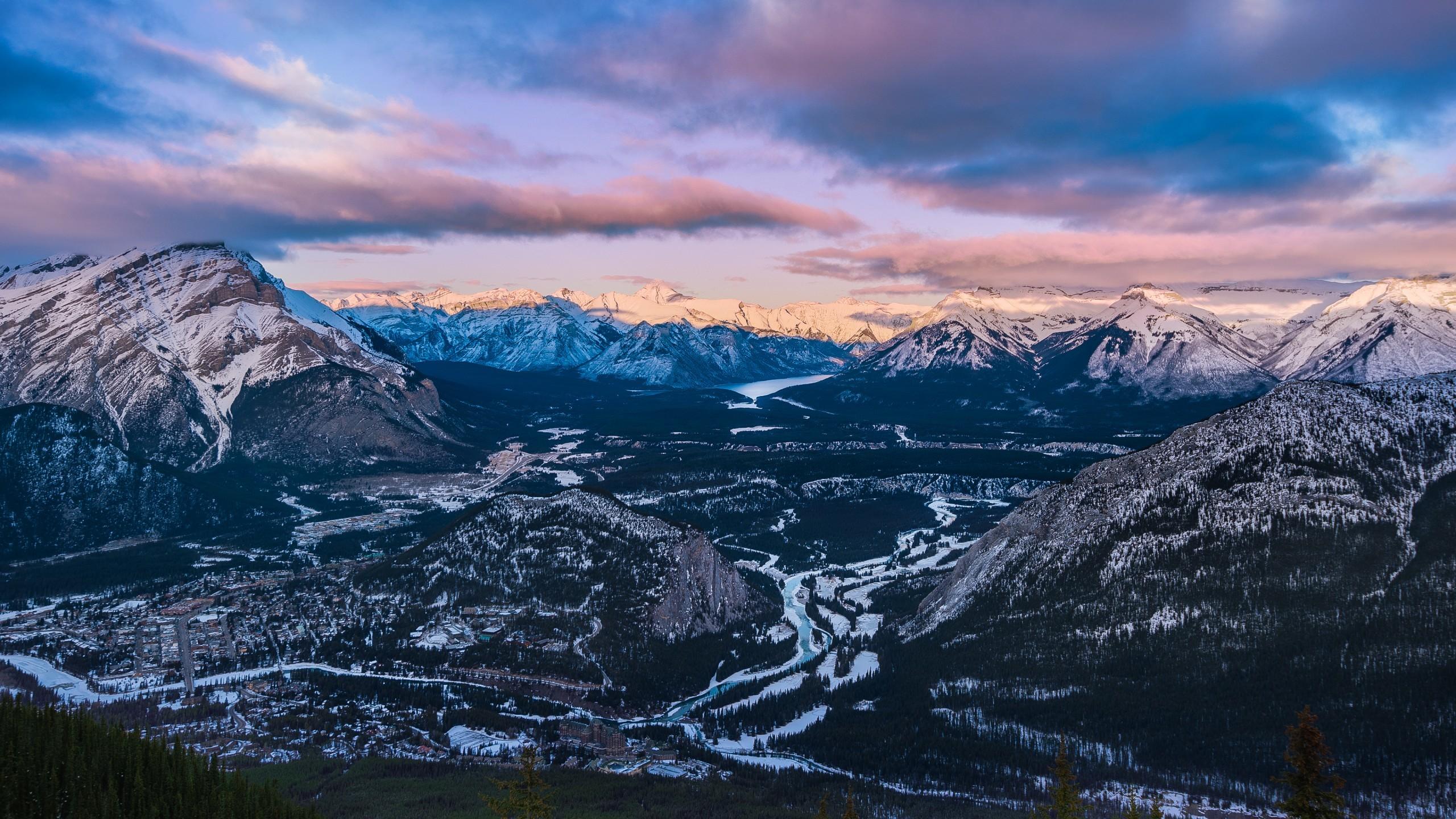 4K Mountain Wallpaper (37+ images)