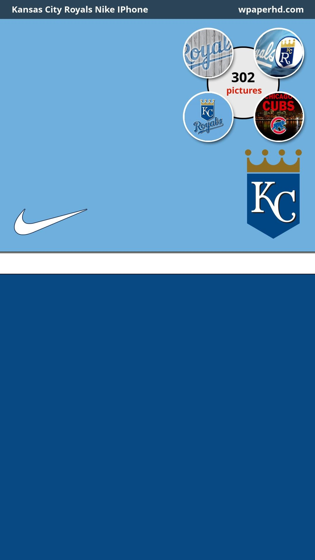 Can I get the KC Royals and KU Jayhawks like the wallpaper below. Thanks in advance