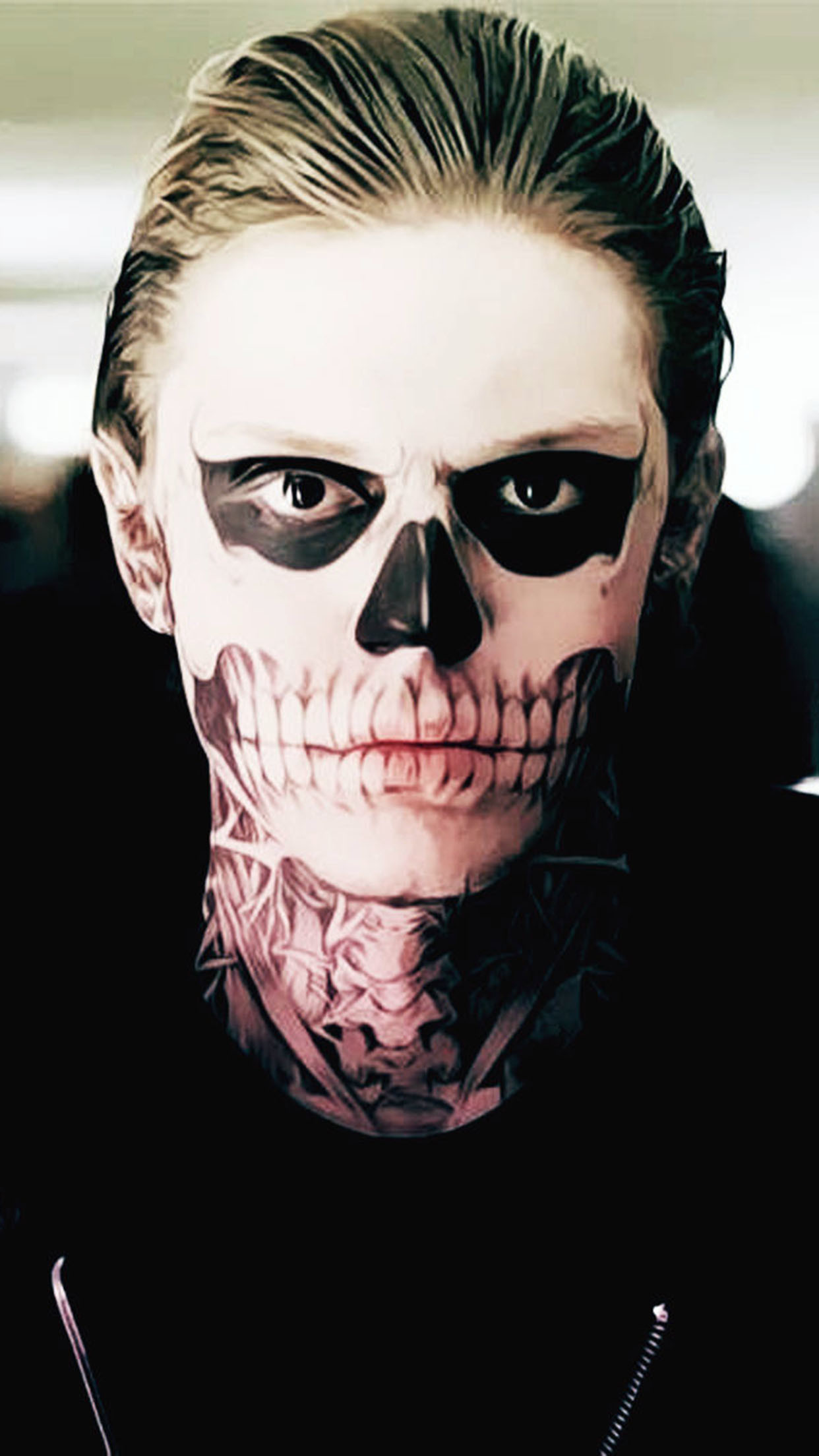 Evan Peters Wallpapers 66 Images