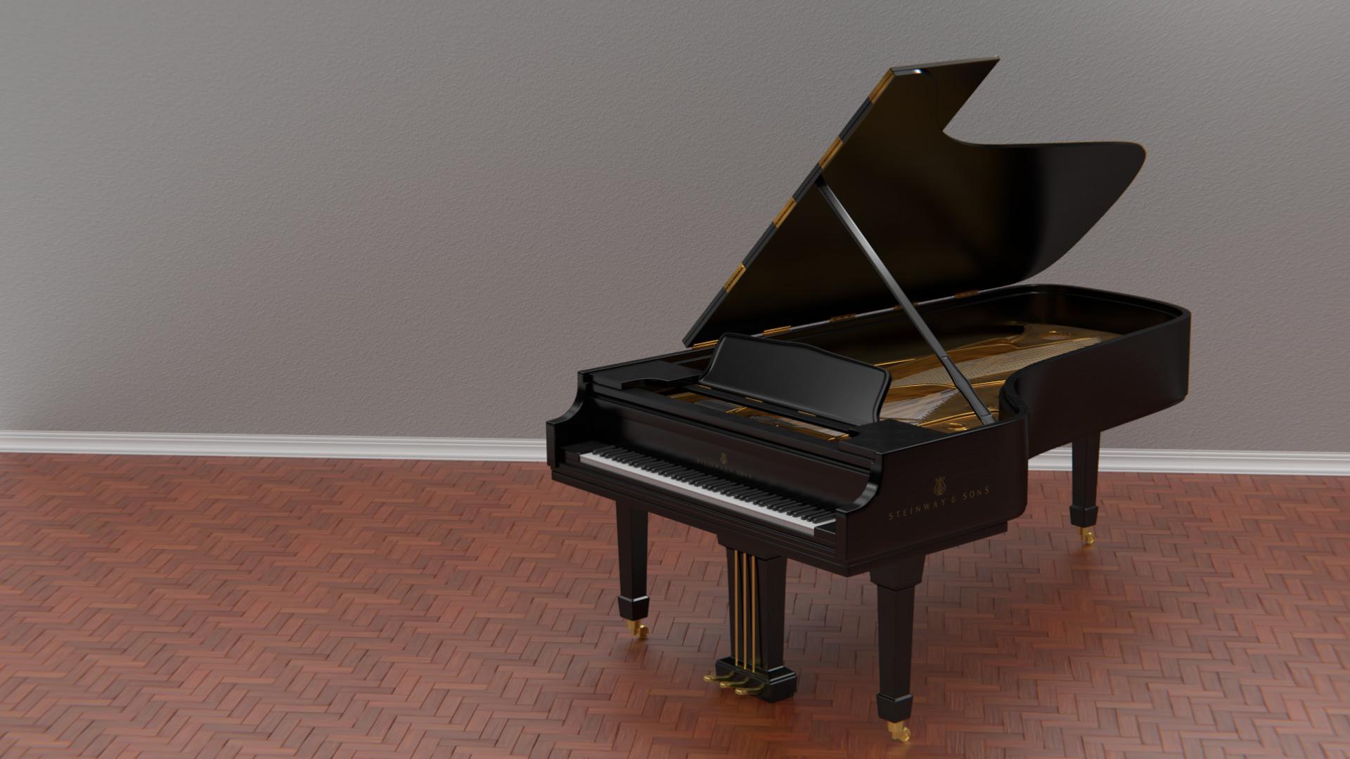 Grand Piano Wallpaper 63 Images