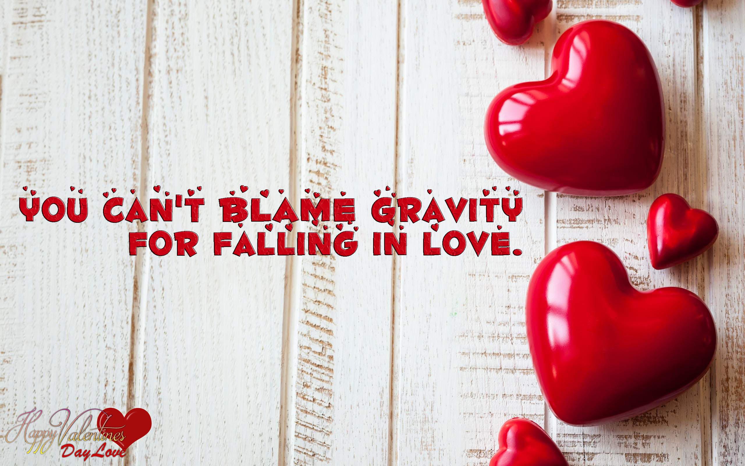 Guy valentines day