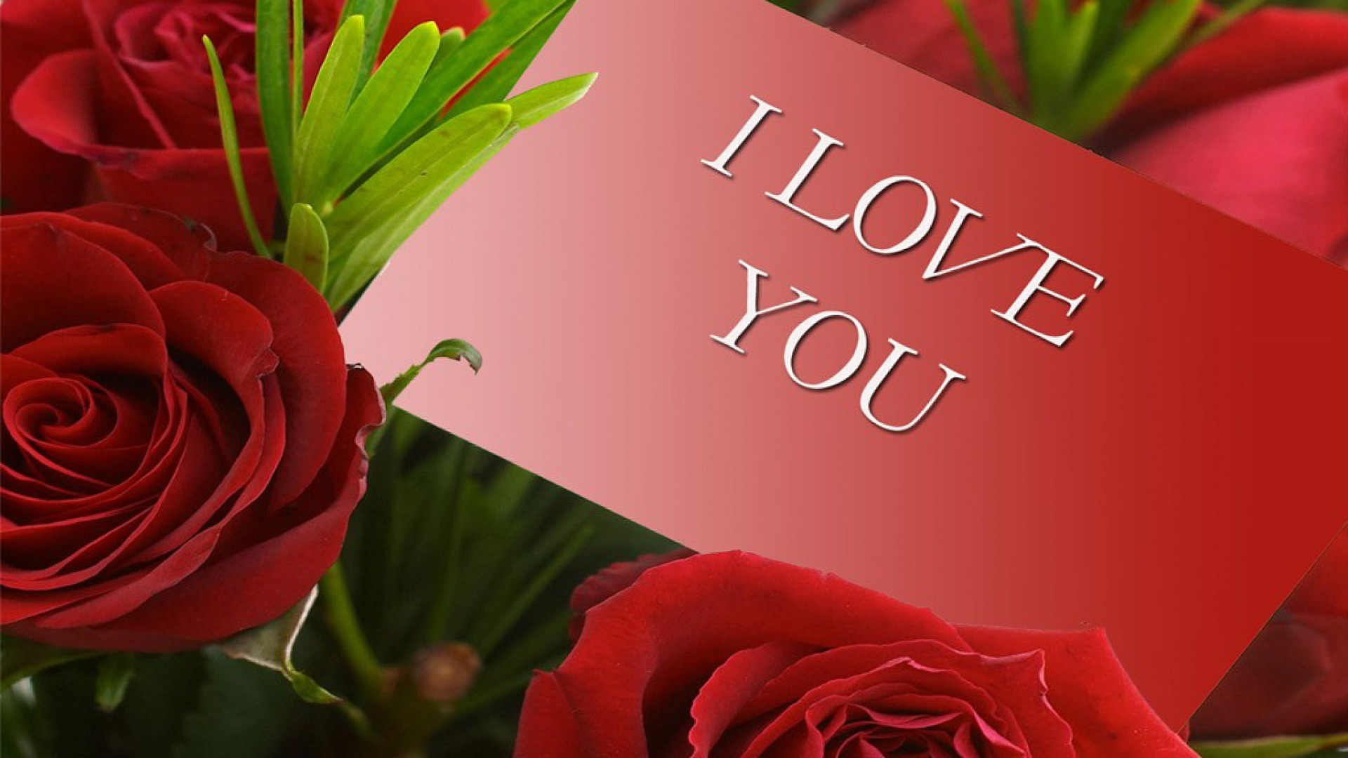 1920x1080 Awesome I LOVE YOU HD With HD Wallpapers Image with I LOVE YOU HD Download  HD