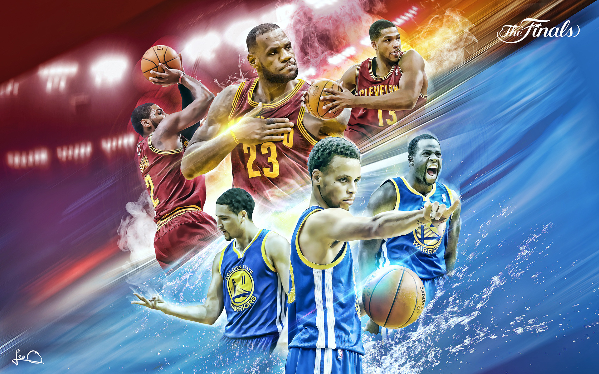 2160x1440 Golden State Warriors Wallpapers Nba Basketball Players San Francisco Oracle Arena