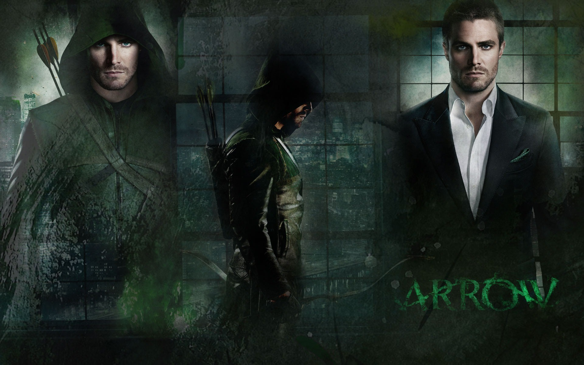 1920x1200 Collection of Green Arrow Wallpaper on HDWallpapers Arrow Wallpaper  Wallpapers)