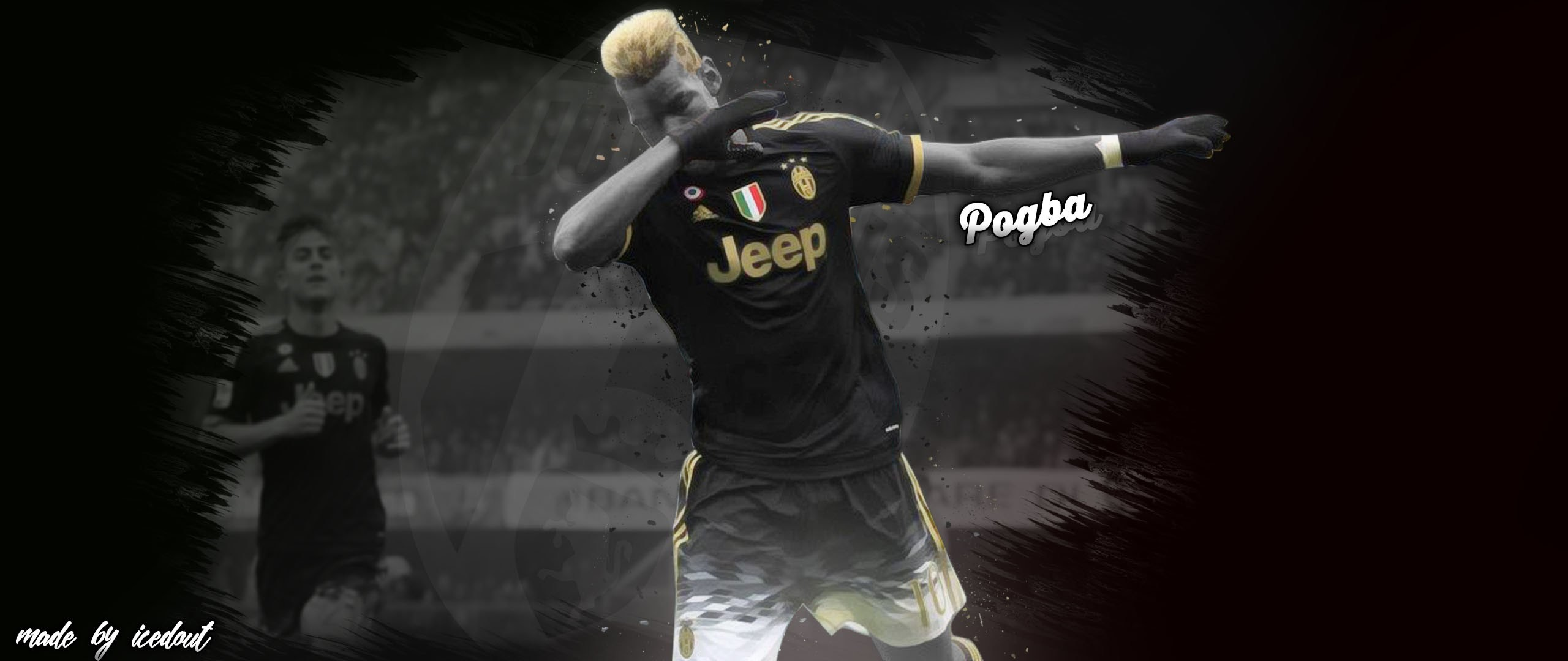Paul Pogba Wallpapers (79+ Images
