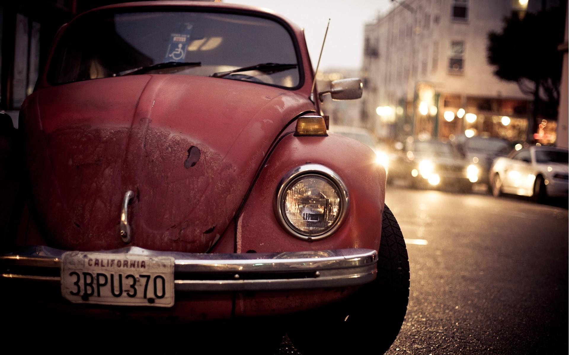 VW Beetle Wallpaper HD (72+ Images