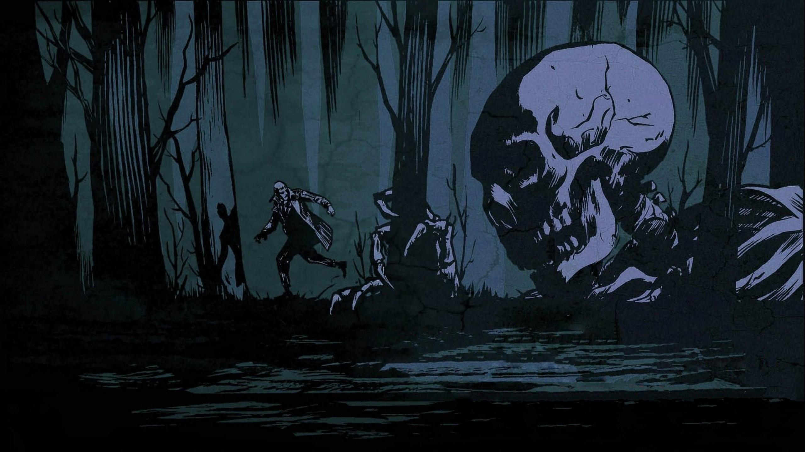 Dark Evil Wallpapers (63+ images)