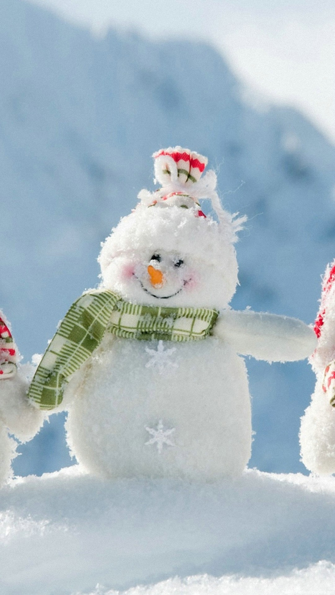 Snow Christmas Wallpaper 59 Images
