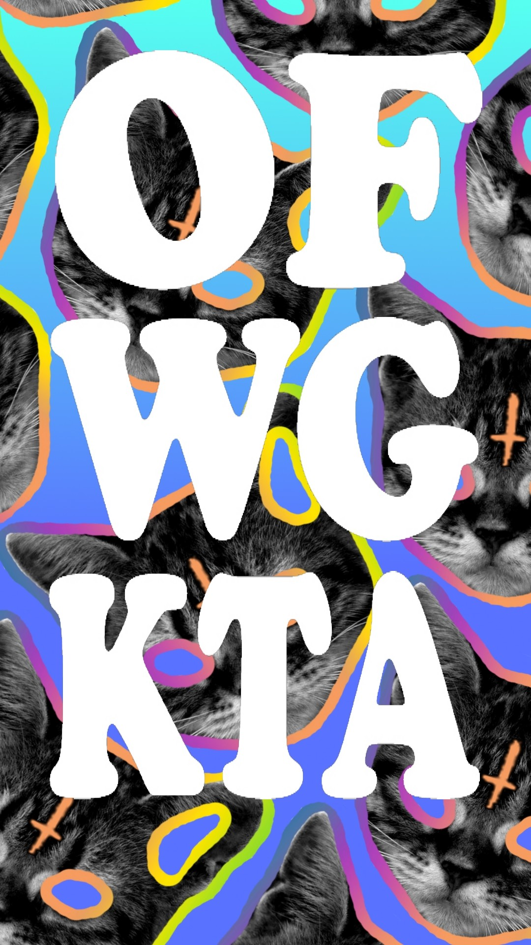 Odd Future Phone Wallpaper (73+ images)
