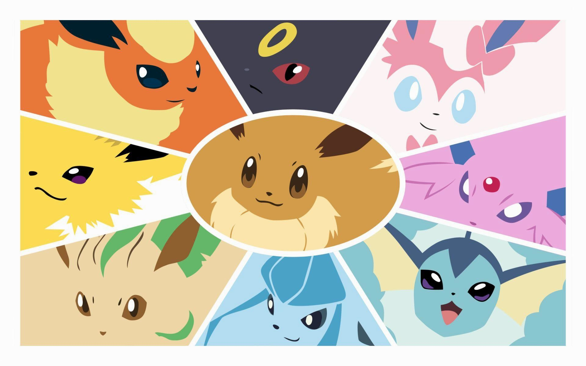 1920x1200 wallpaper.wiki-Pokemon-Phone-Eevee-Background-1-PIC-