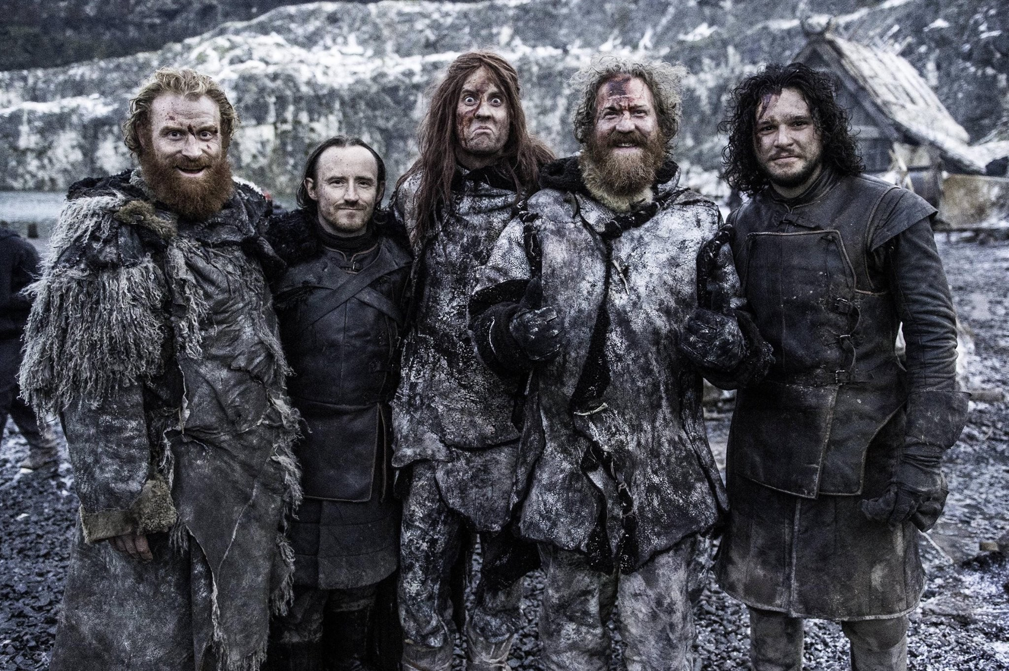 2048x1362 Yes, That Was MASTODON On Game of Thrones Last Night! - Metal Injection