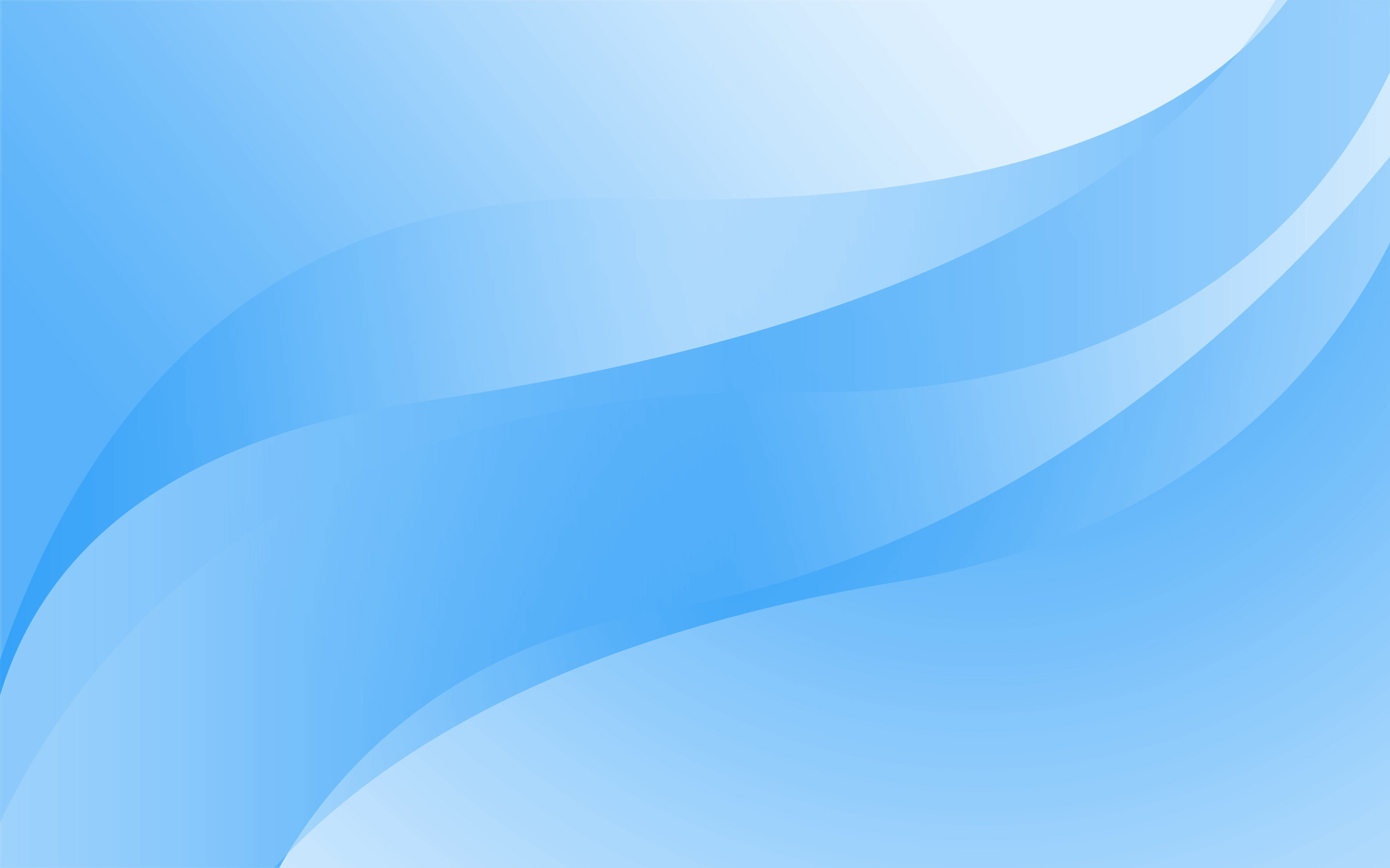 2560x1600 Light Blue HD Backgrounds Free Download.