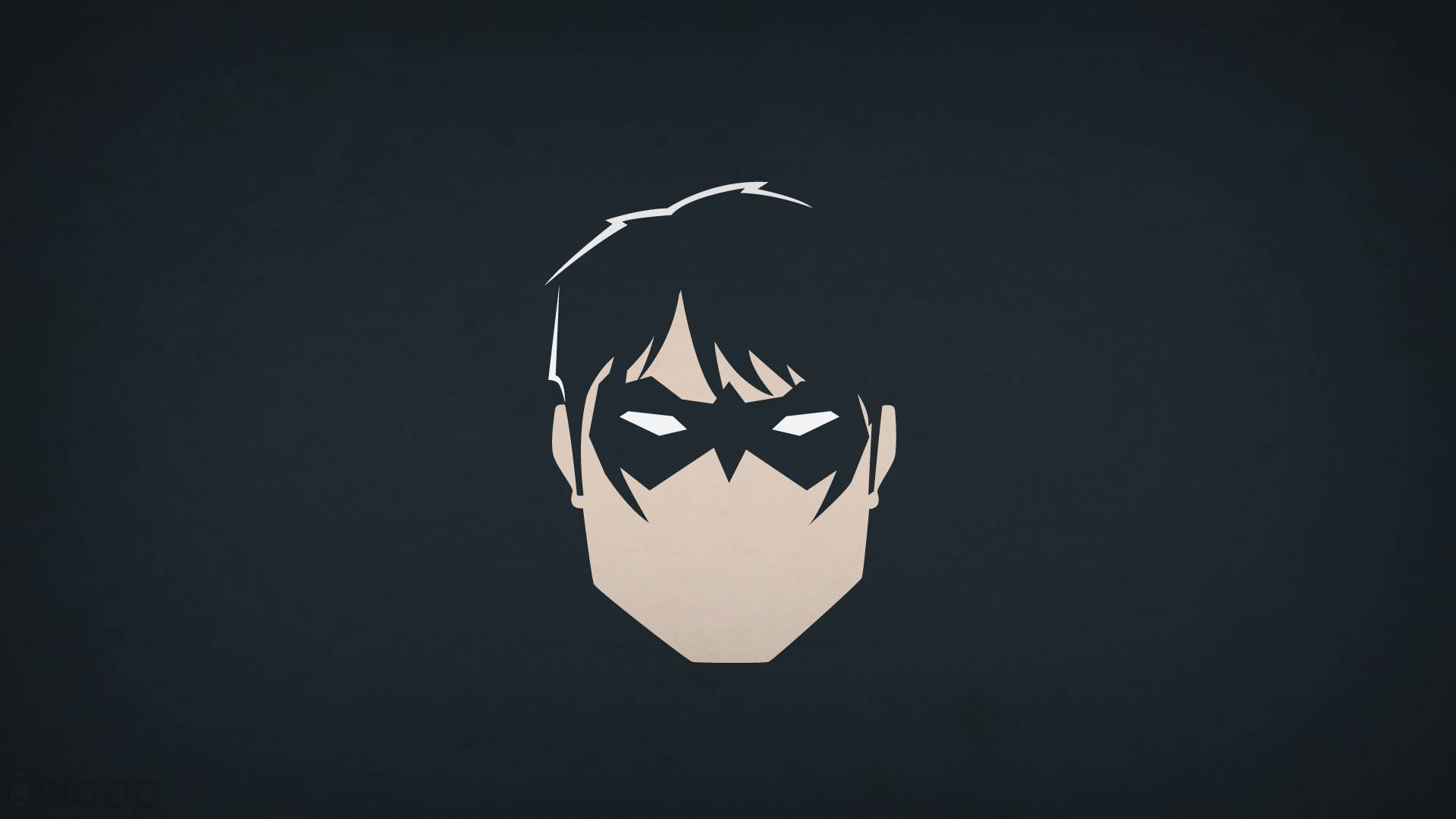 1920x1080 Wallpapers For > Nightwing Wallpaper