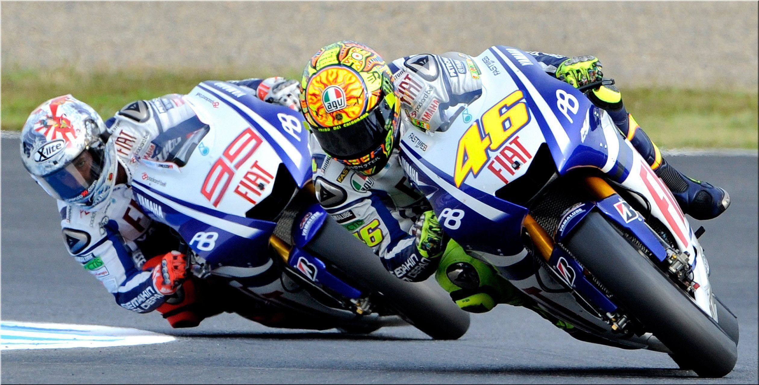 Valentino Rossi Wallpaper HD (65+ Images