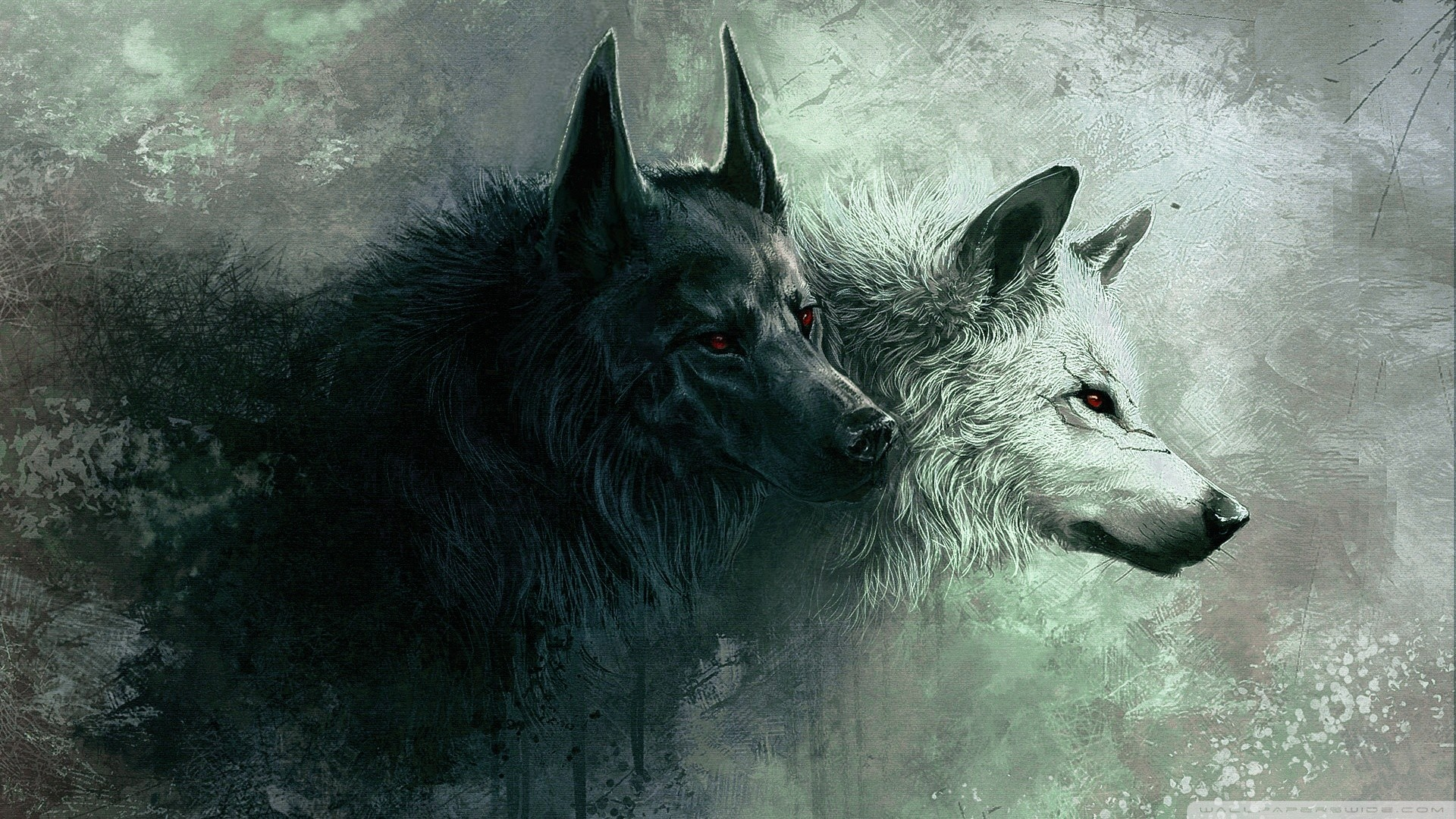 1920x1080 Lone Wolf Wallpaper 1280A 1024 Wallpapers 38