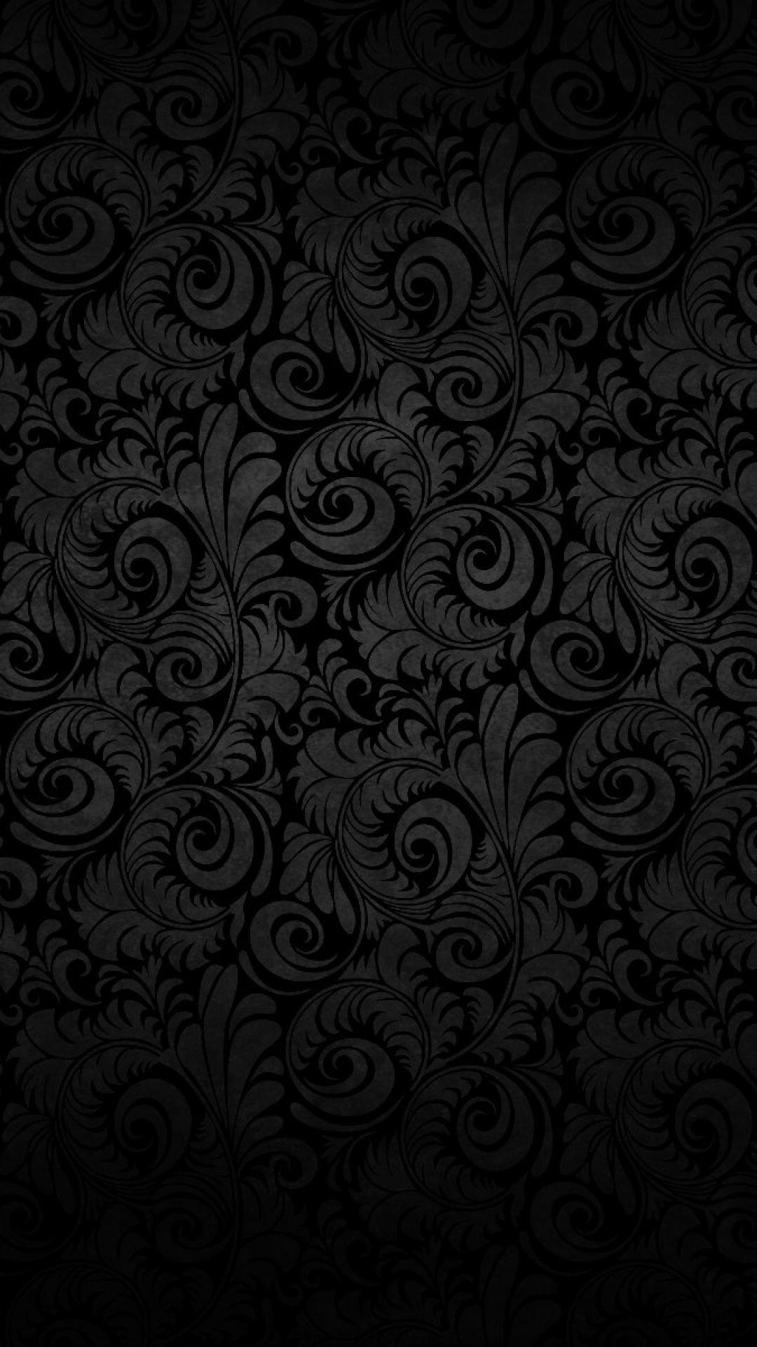 Black Paisley Wallpaper 38 Images