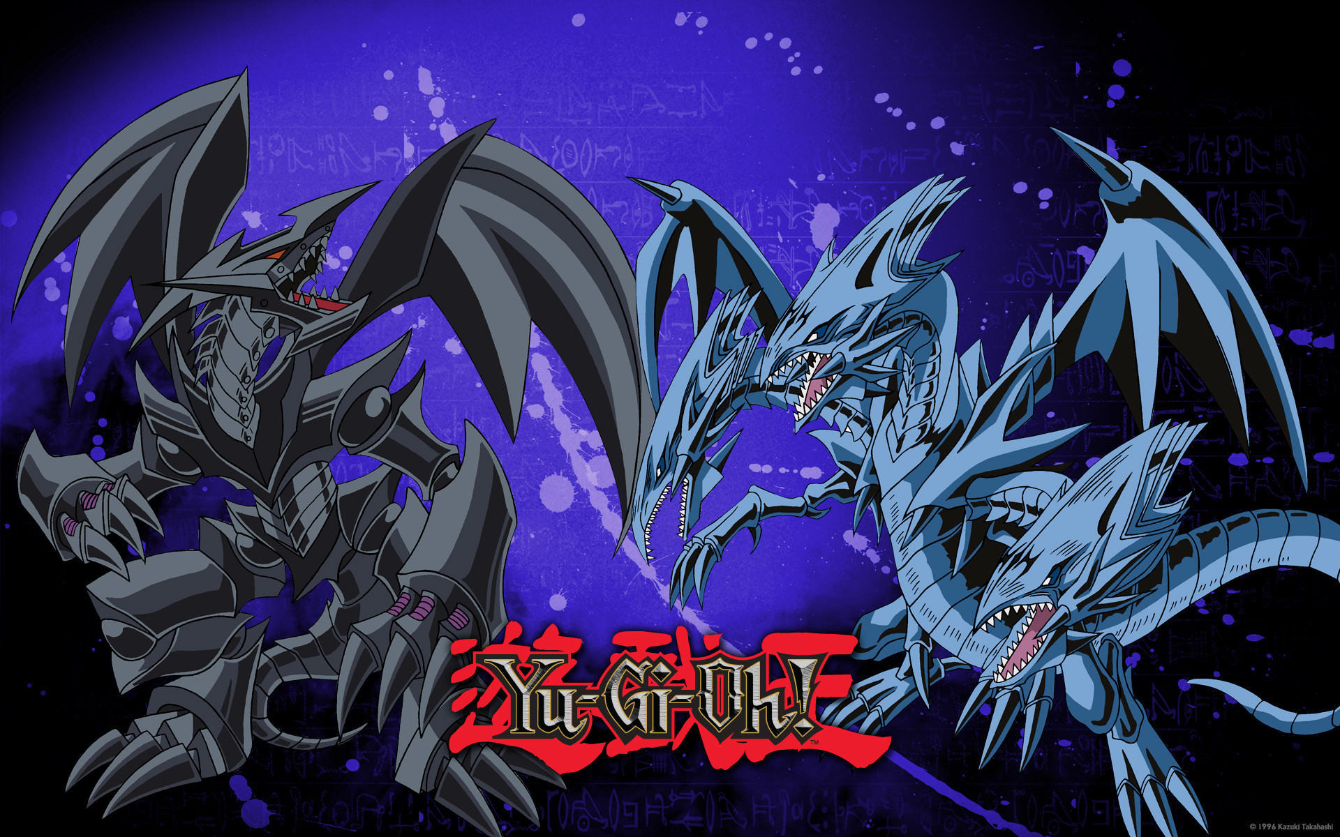 1920x1200 Red Eyes Black Dragon Wallpaper (62+ images)