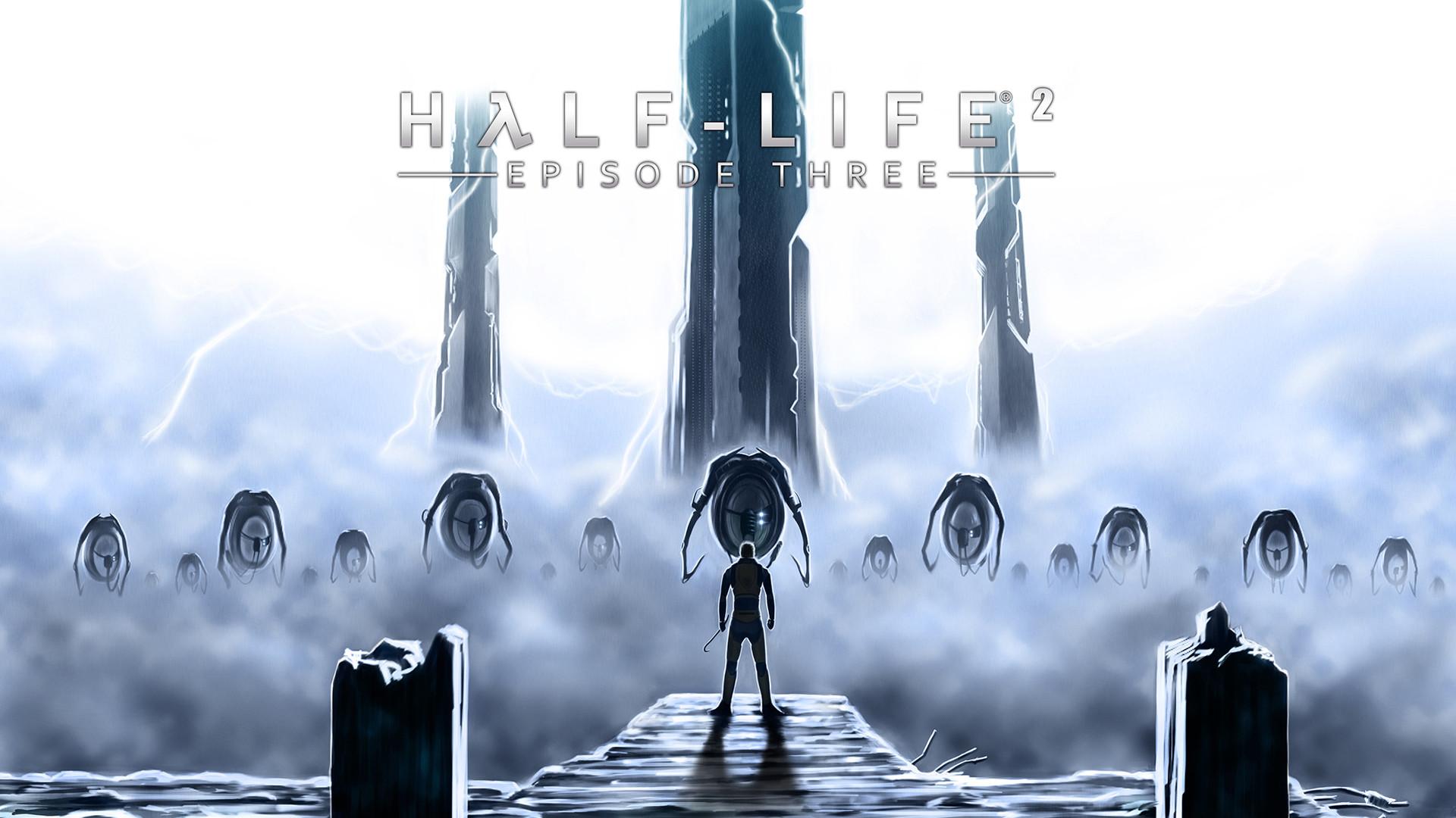Half Life 2 Wallpaper Hd 77 Images
