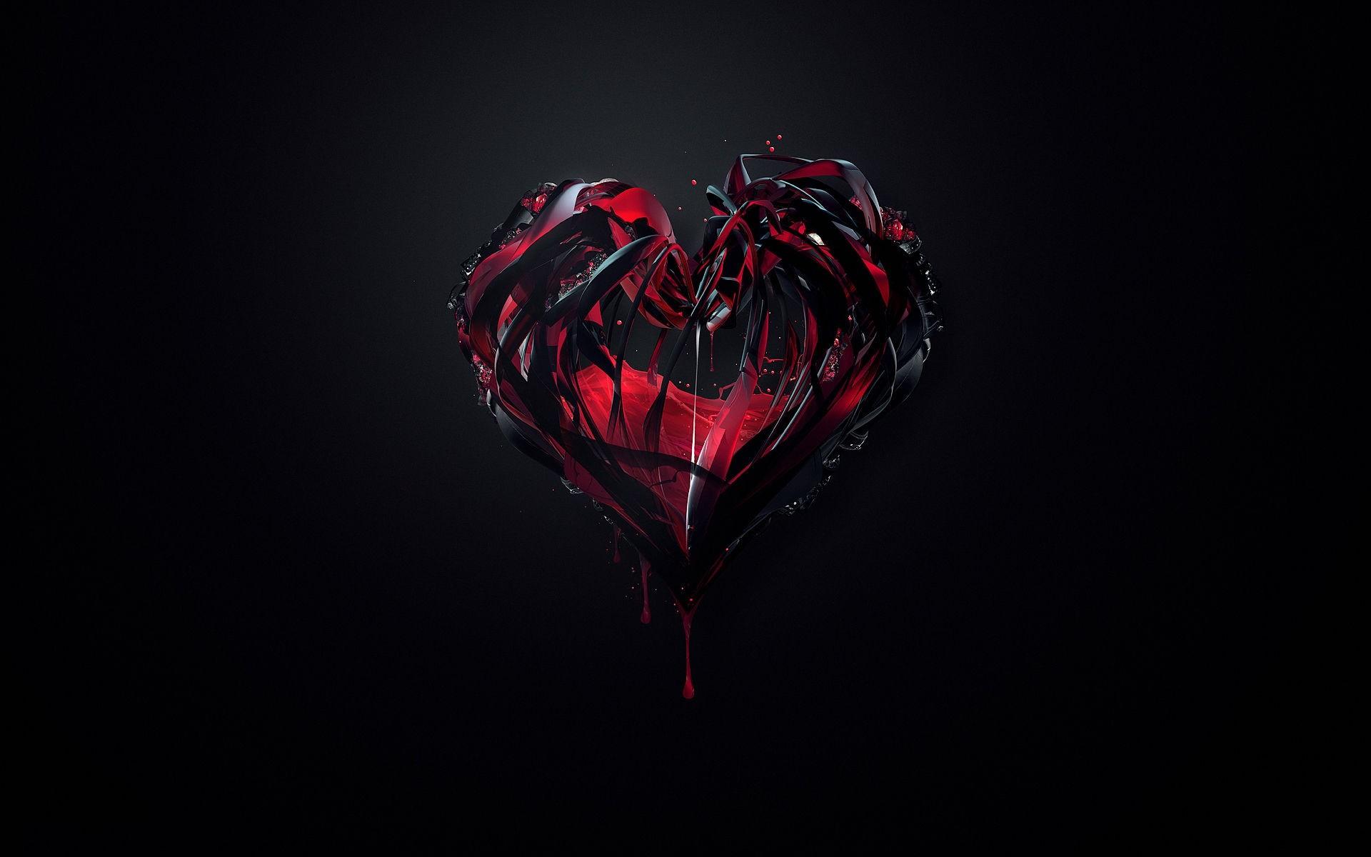 Heartbroken Wallpaper (64+ Images