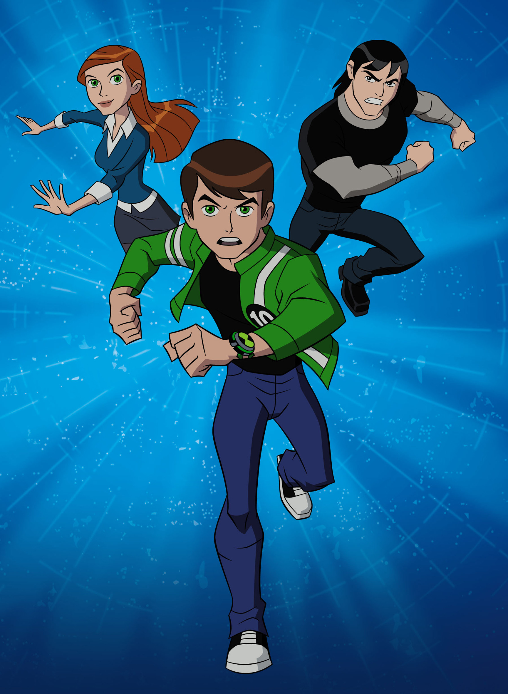 1729x2362 Gwen Tennyson and Kevin Levin/Gallery | Ben 10 Wiki | FANDOM powered by  Wikia