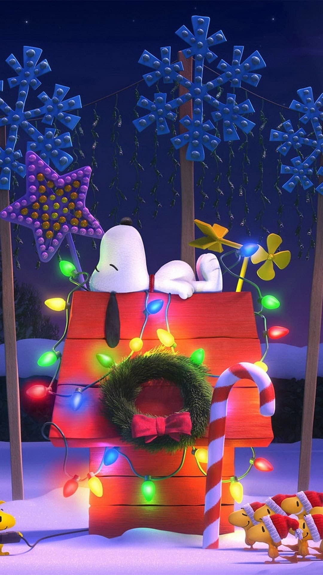 Snoopy Wallpaper and Screensavers (44+ images)