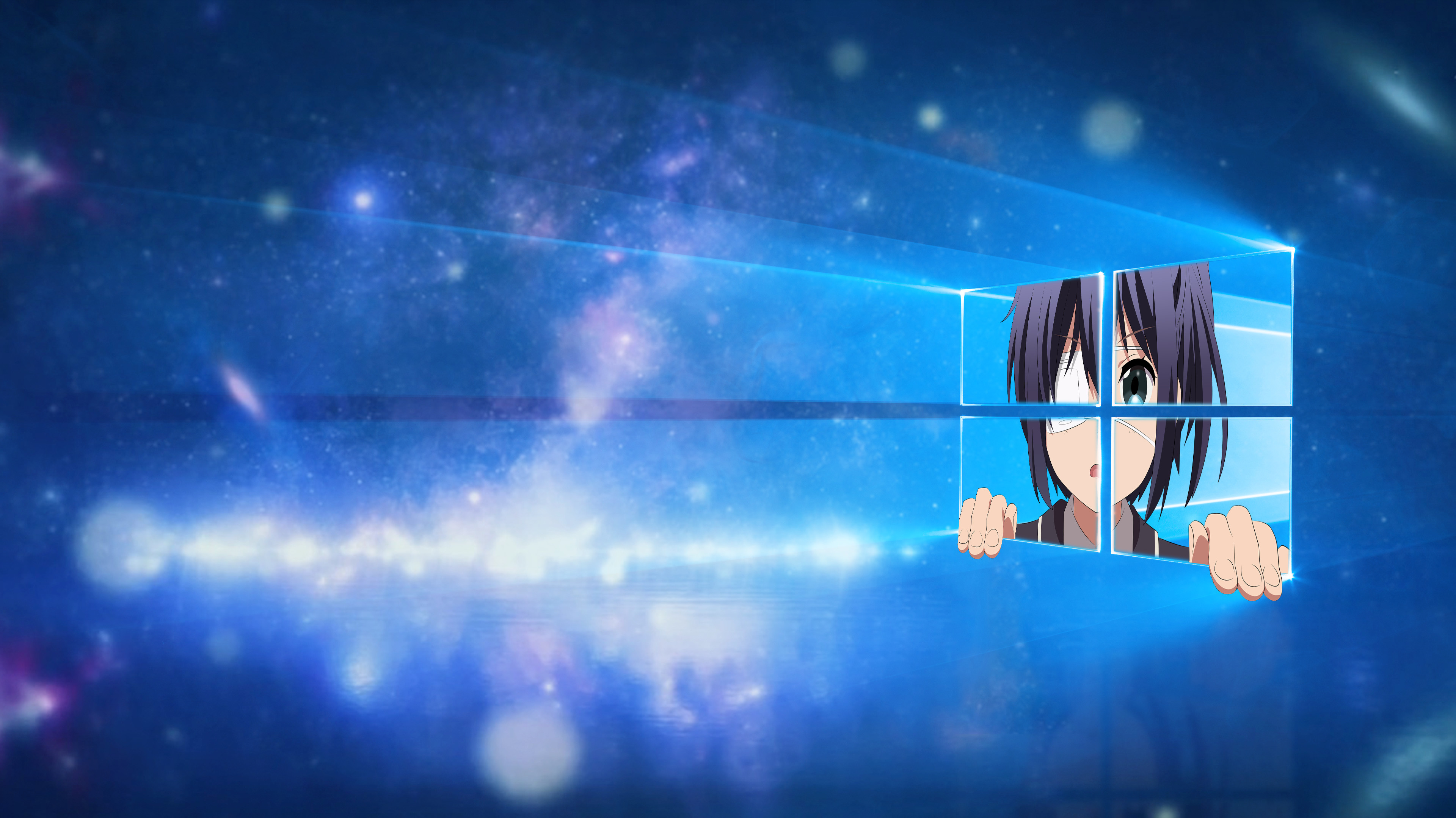 Windows 10 Girl Wallpaper 75 Images