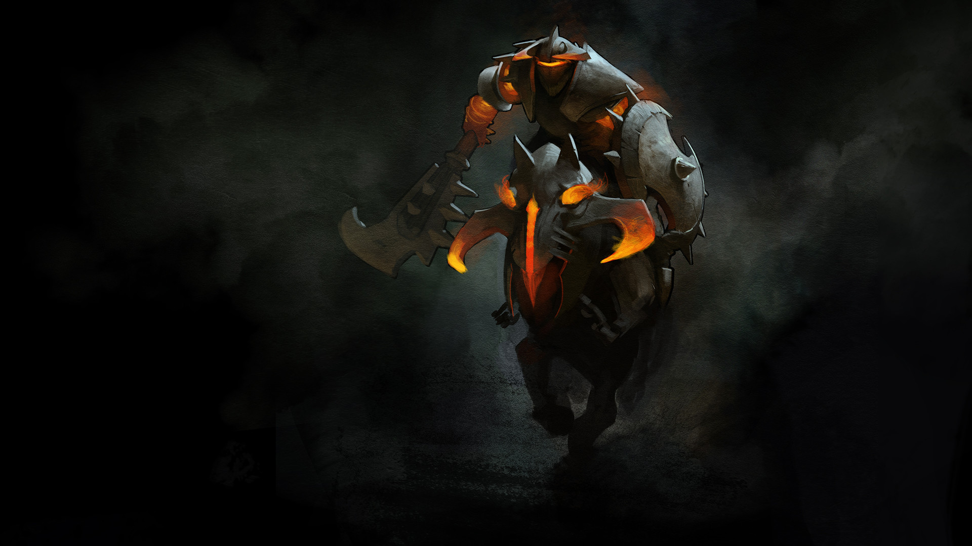 1920x1080 Chaos Knight - DotA 2 HD Wallpaper