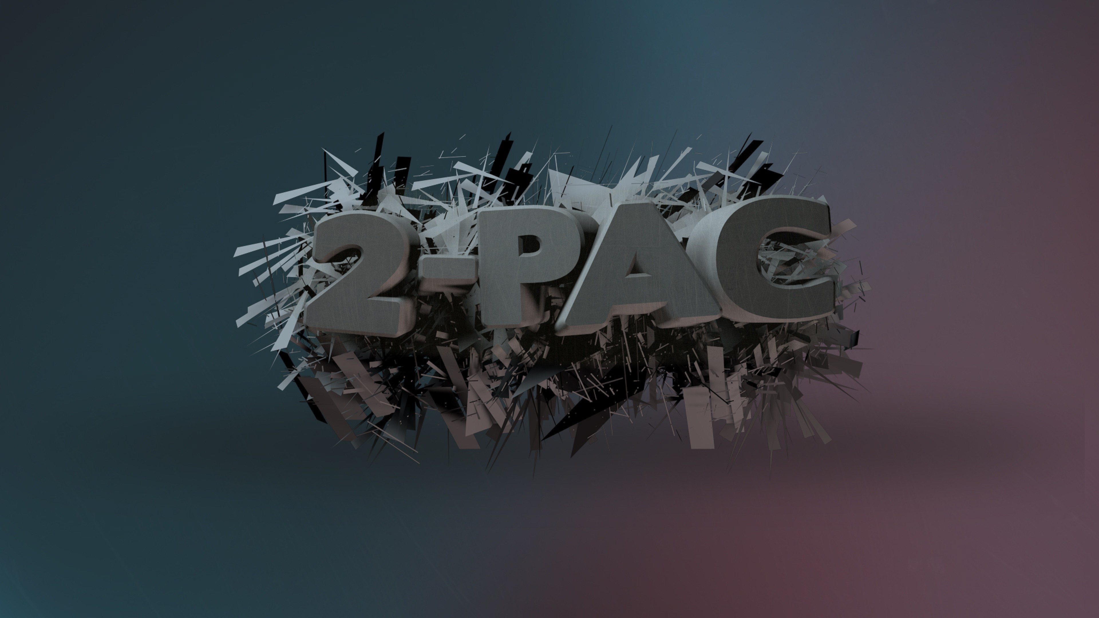 3840x2160 Preview wallpaper 2pac, tupac, rap, music, hip-hop, west-
