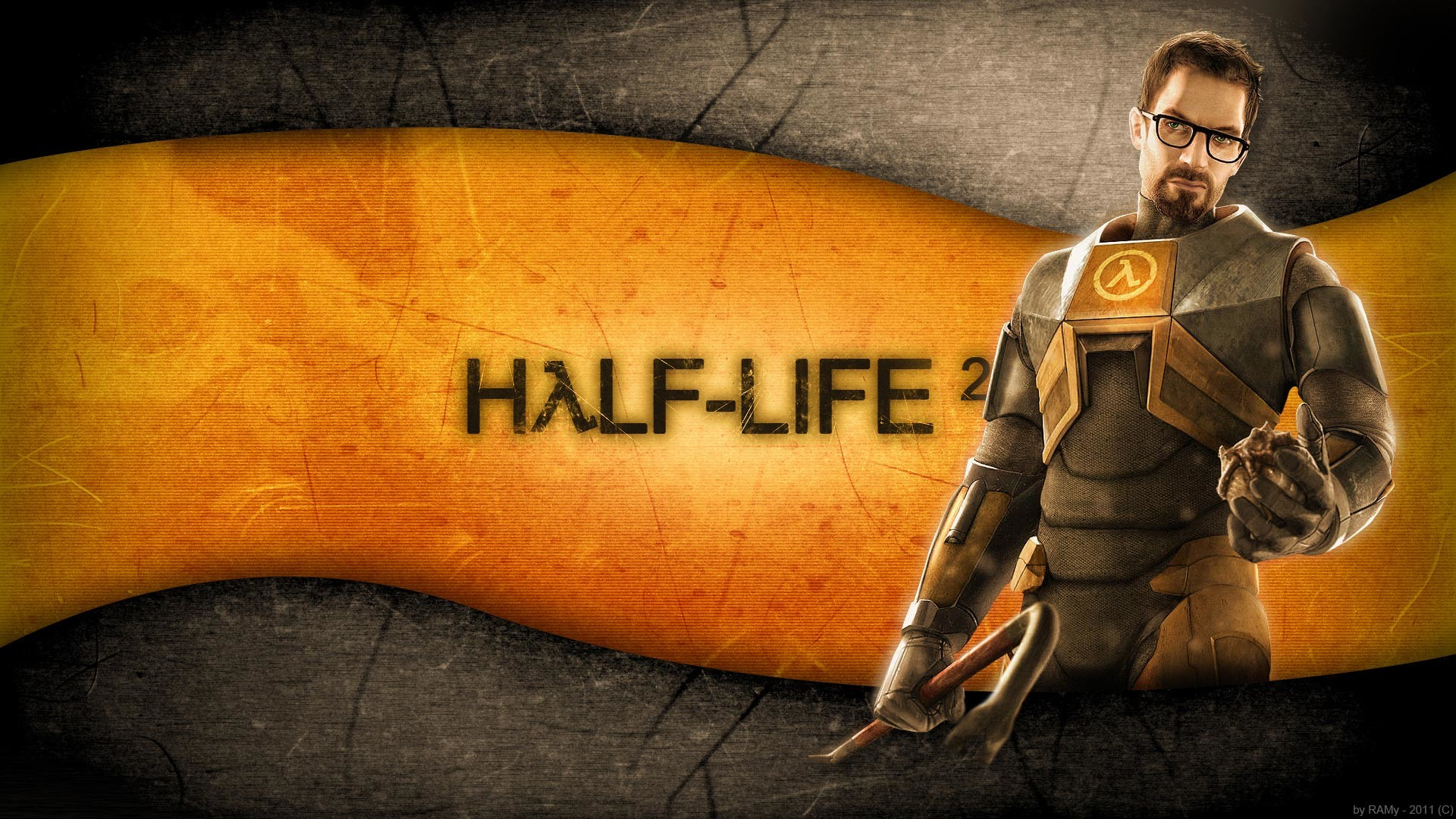 1920x1080 Half Life Game Wallpaper For Desktop