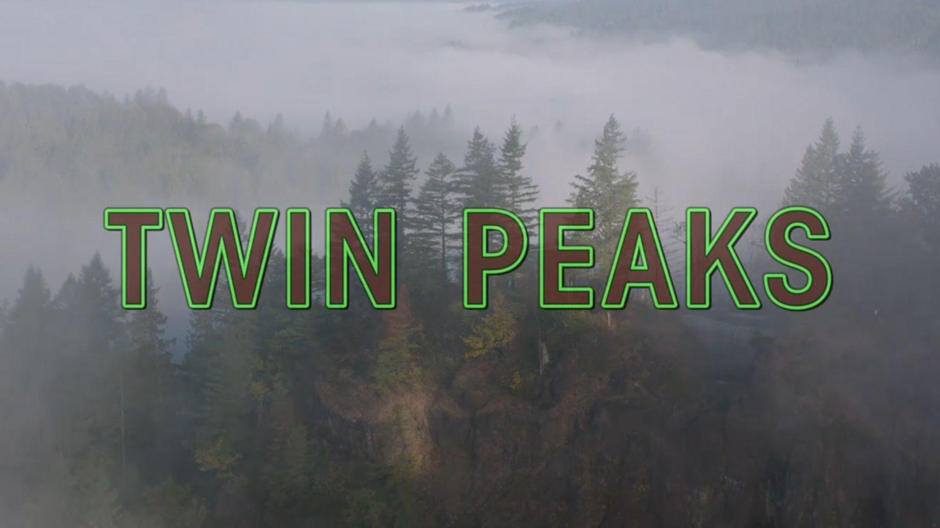 Twin Peaks Wallpaper (73+ images)