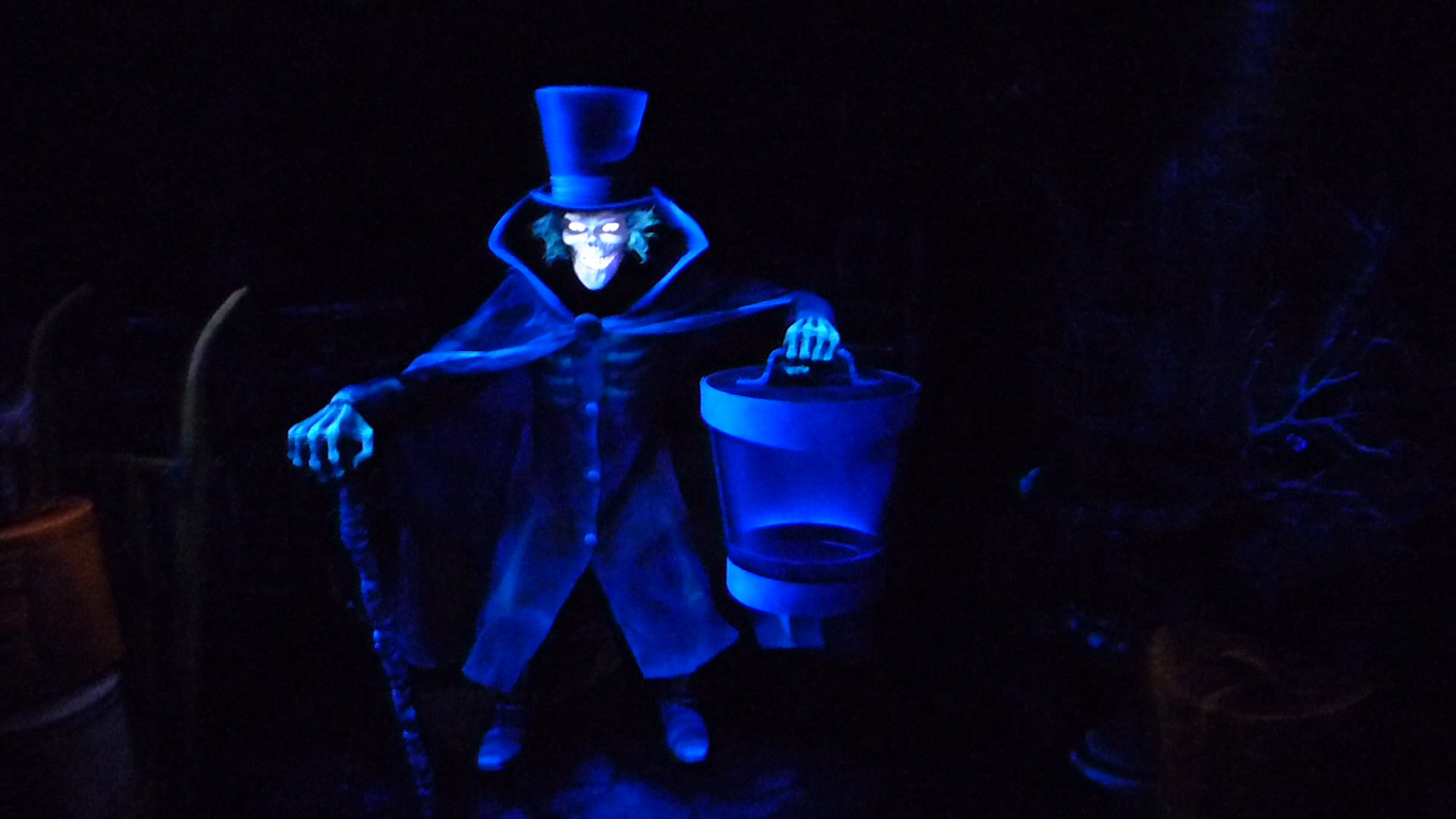 Disney Haunted Mansion Wallpaper 52 Images